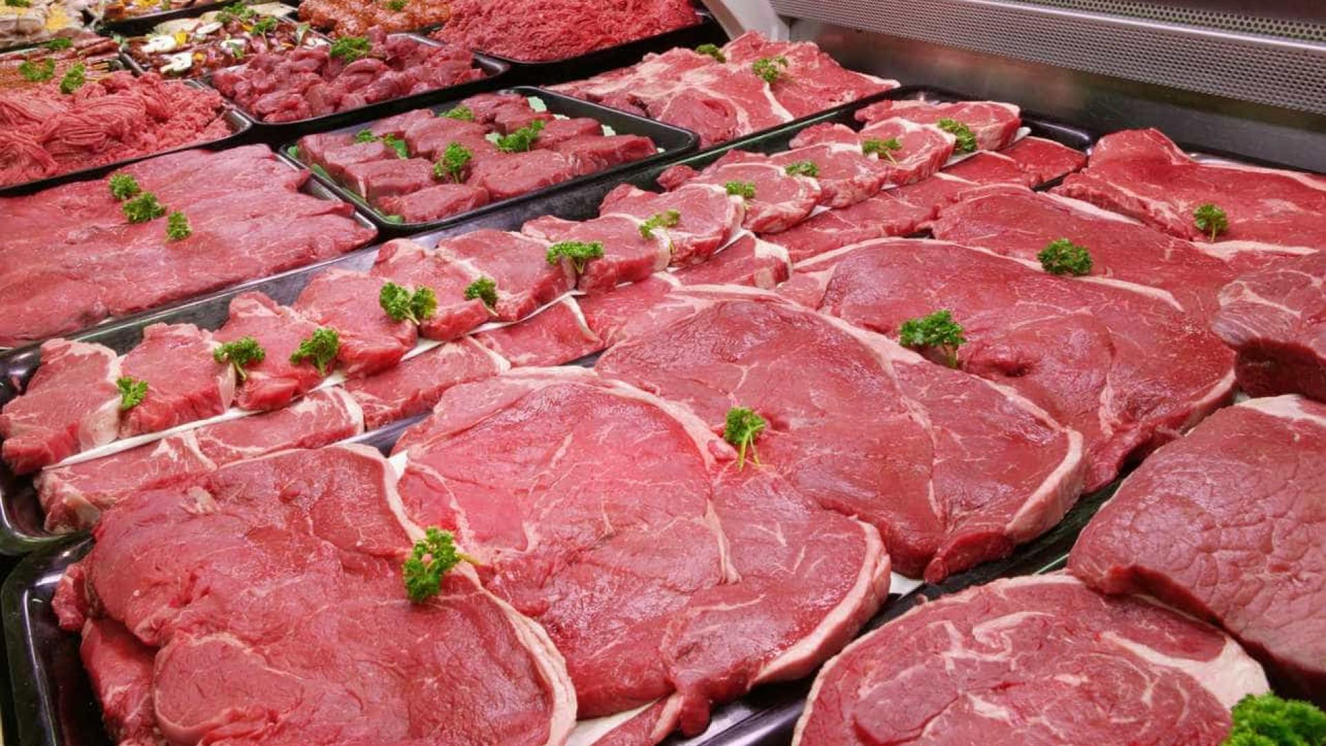 China apela ao Brasil maior reforço do controlo de produtos alimentares