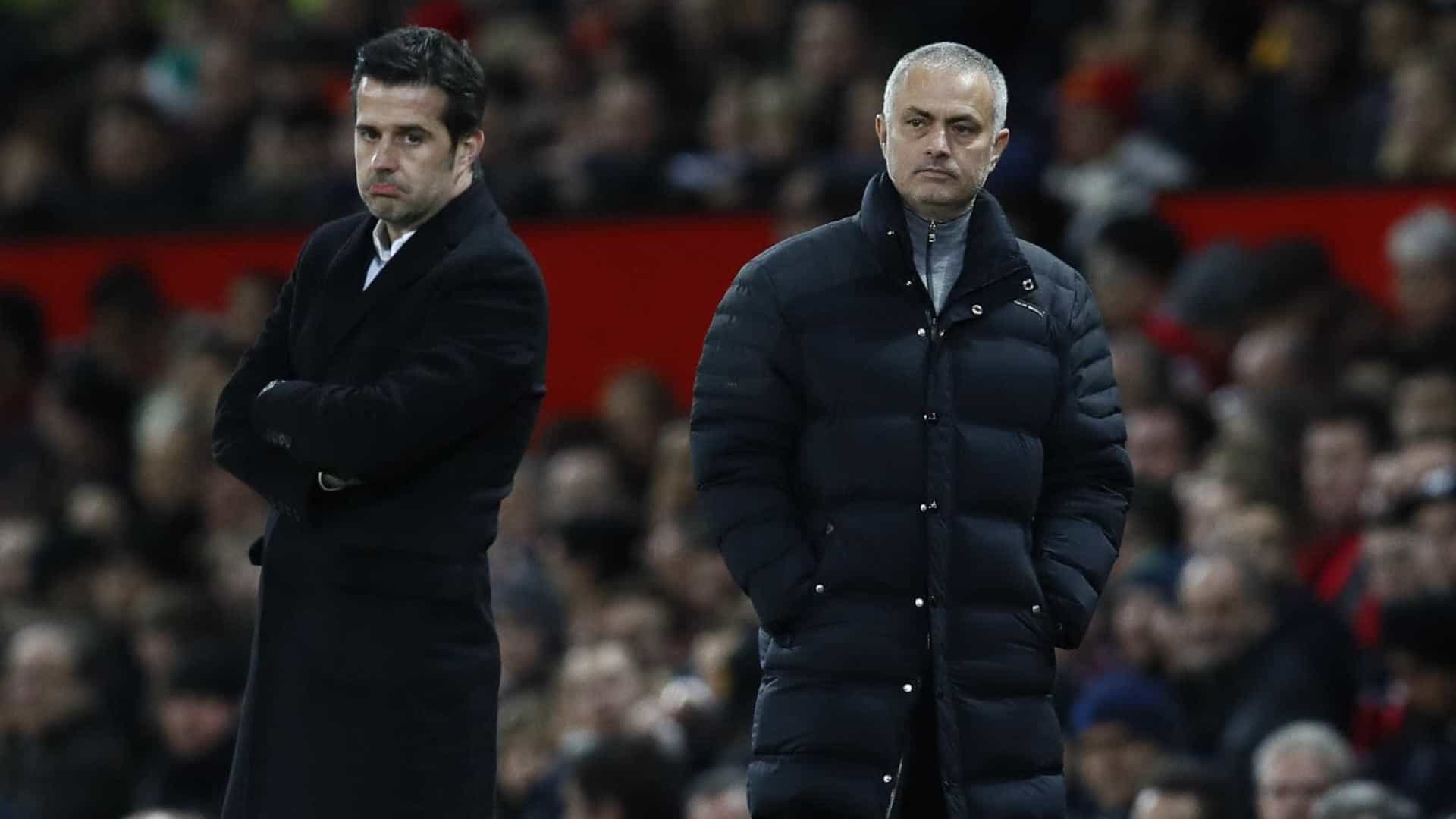 Marco Silva quer 'menino' de José Mourinho por empréstimo