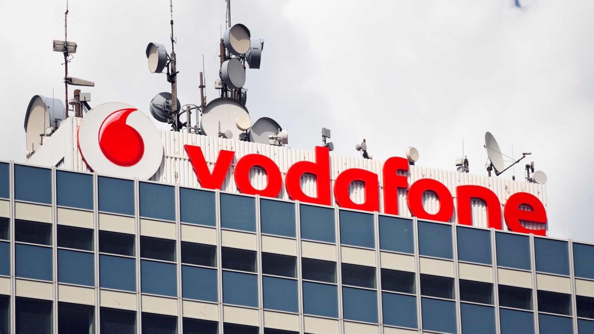 """Vodafone sem decisão tomada """"até à data"""" sobre eventual aumento de preços"""