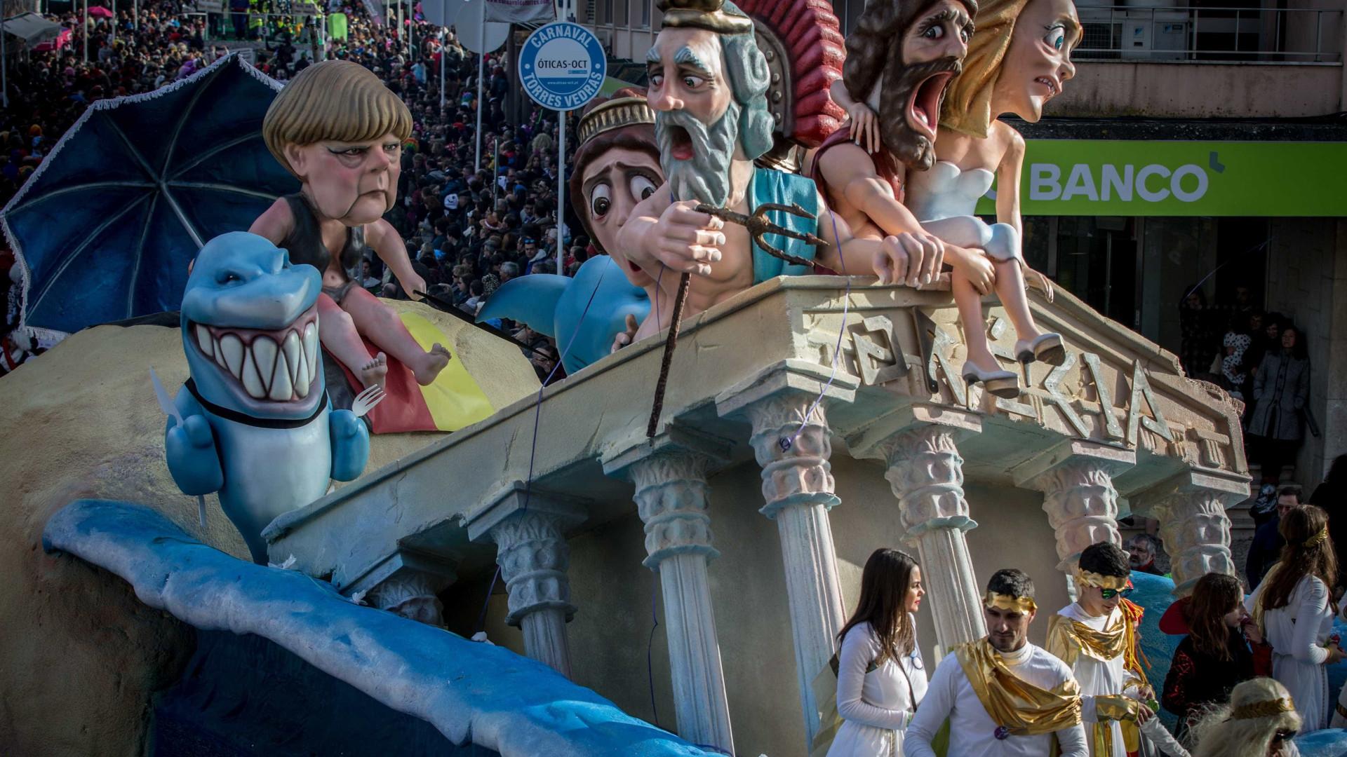 Governo dá tolerância de ponto no Carnaval