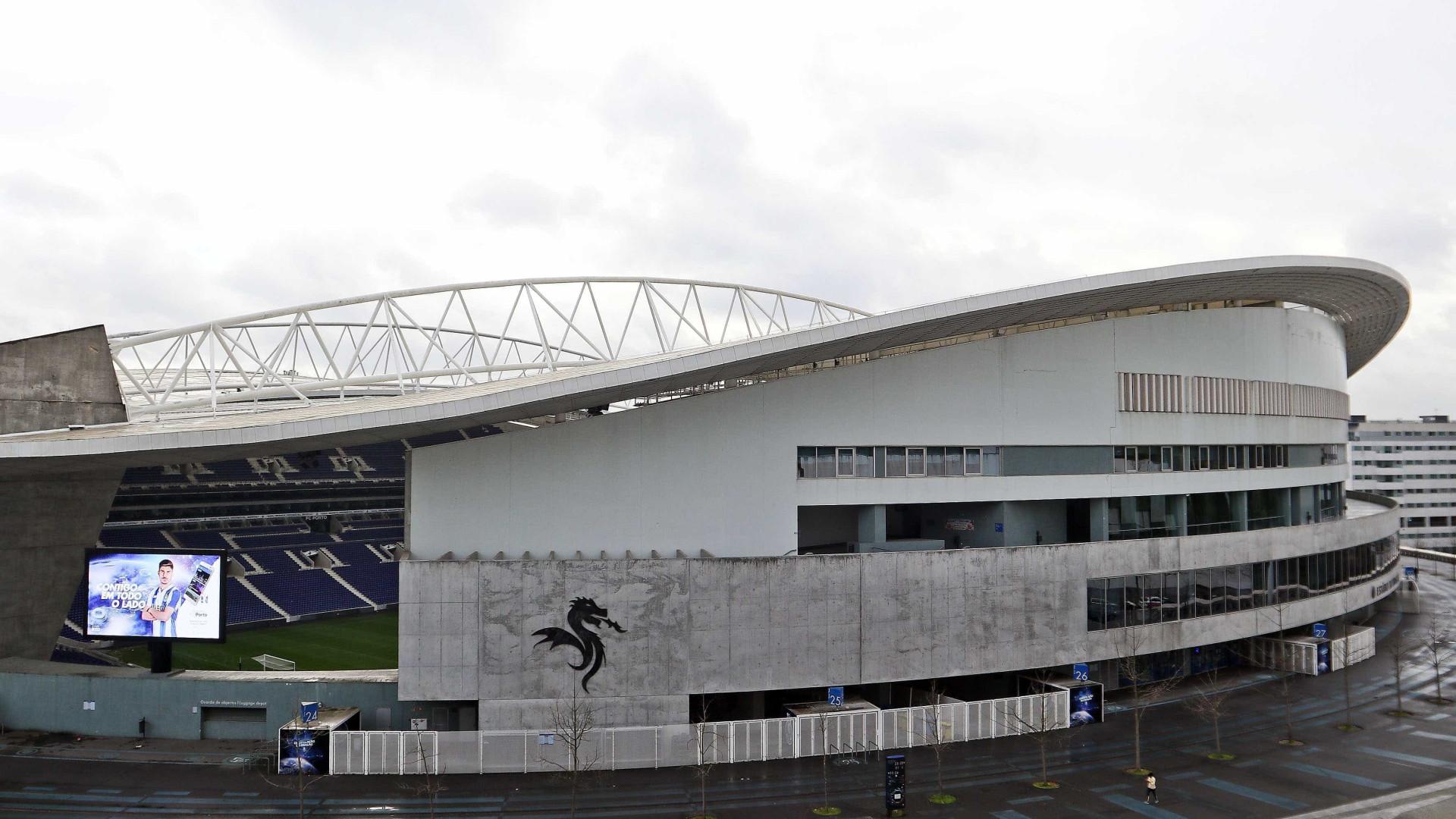 FC Porto já reagiu à constituição de arguido de Pinto da Costa