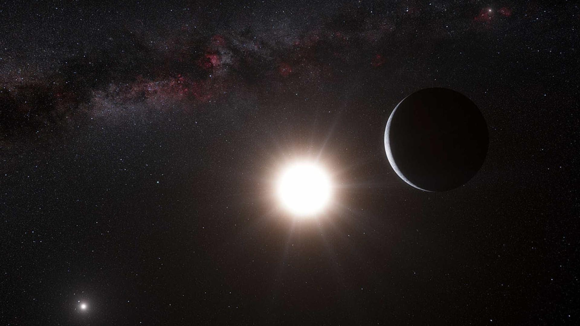 NASA planeia a longo prazo e aponta missão para 2069