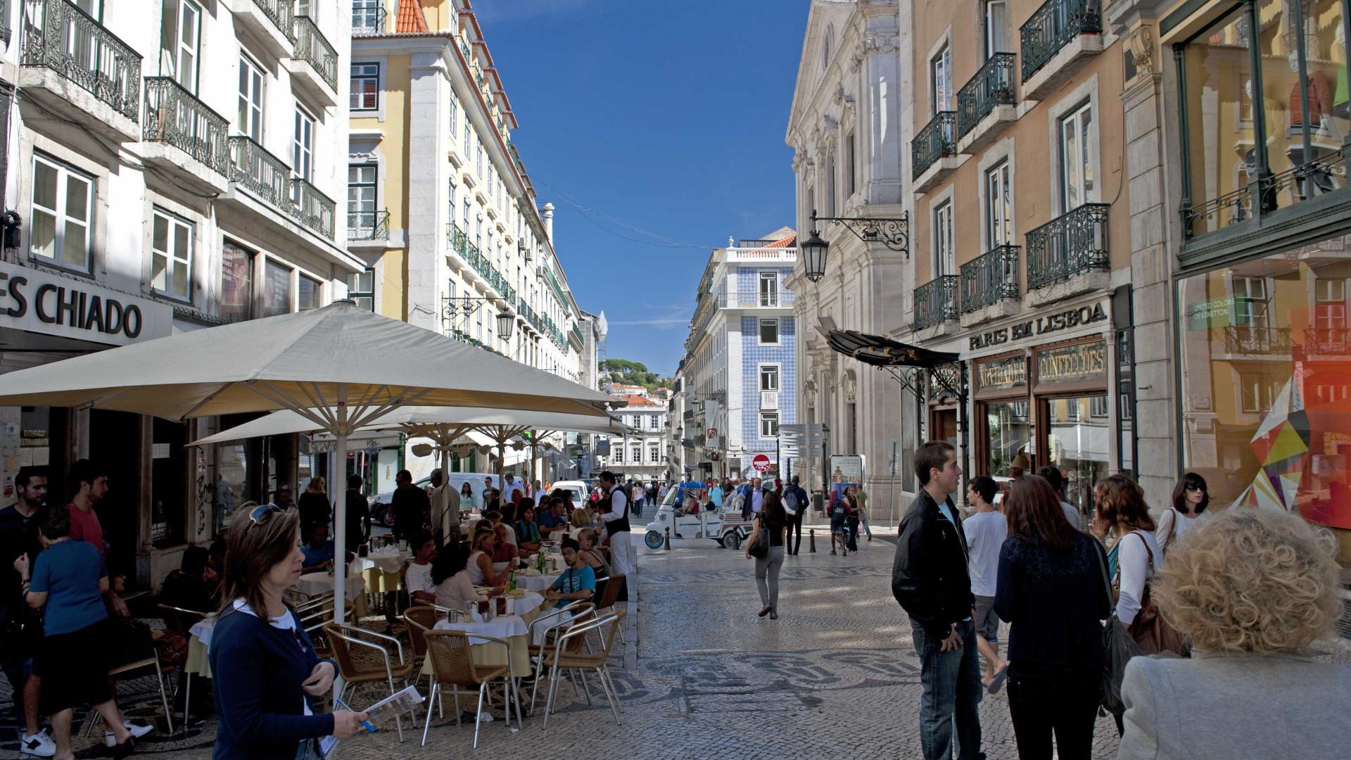 Portugueses valorizam património mas interessam-se pouco, diz estudo