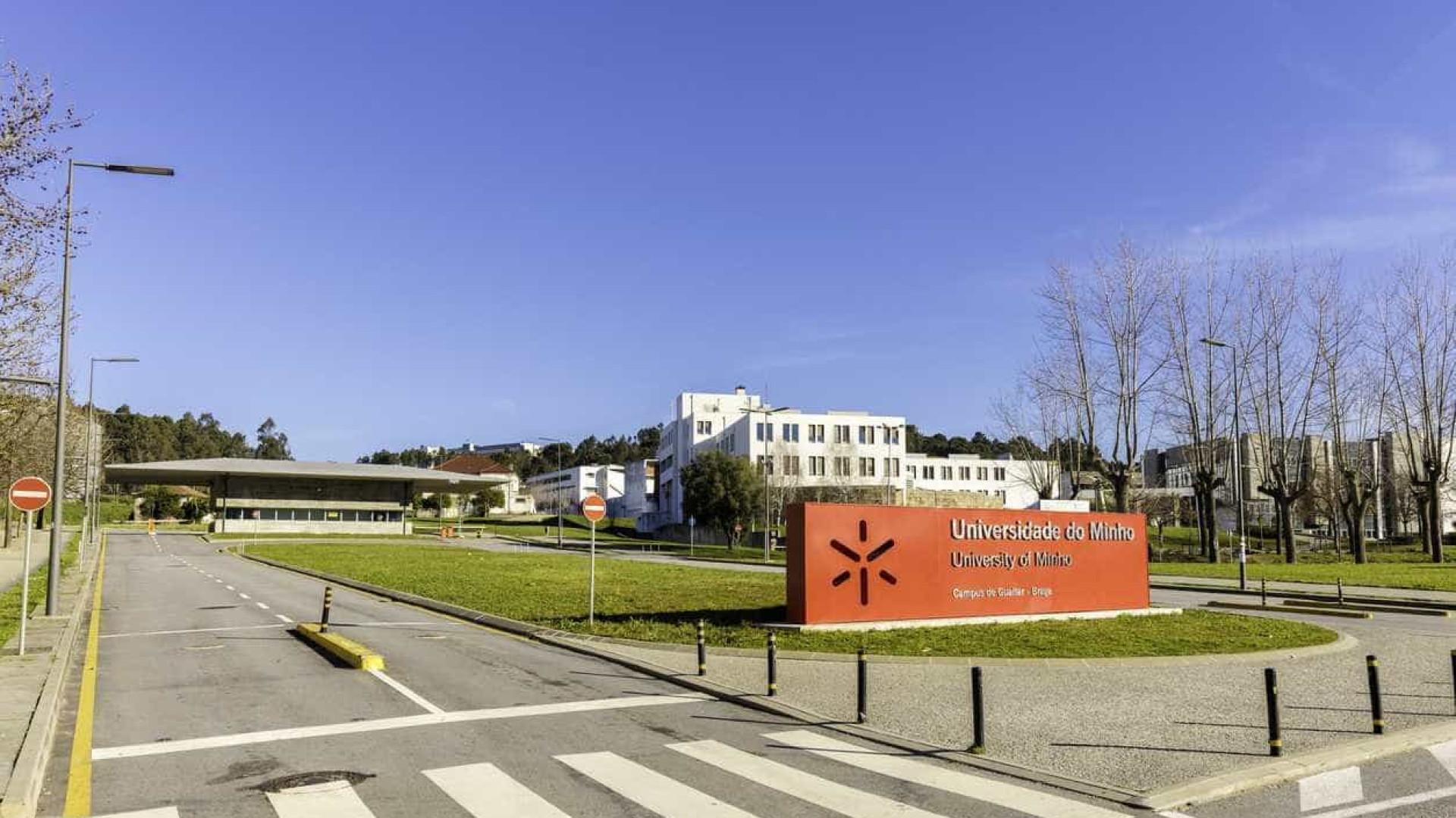 Universidade do Minho nega acusação de irregularidades em ajustes diretos