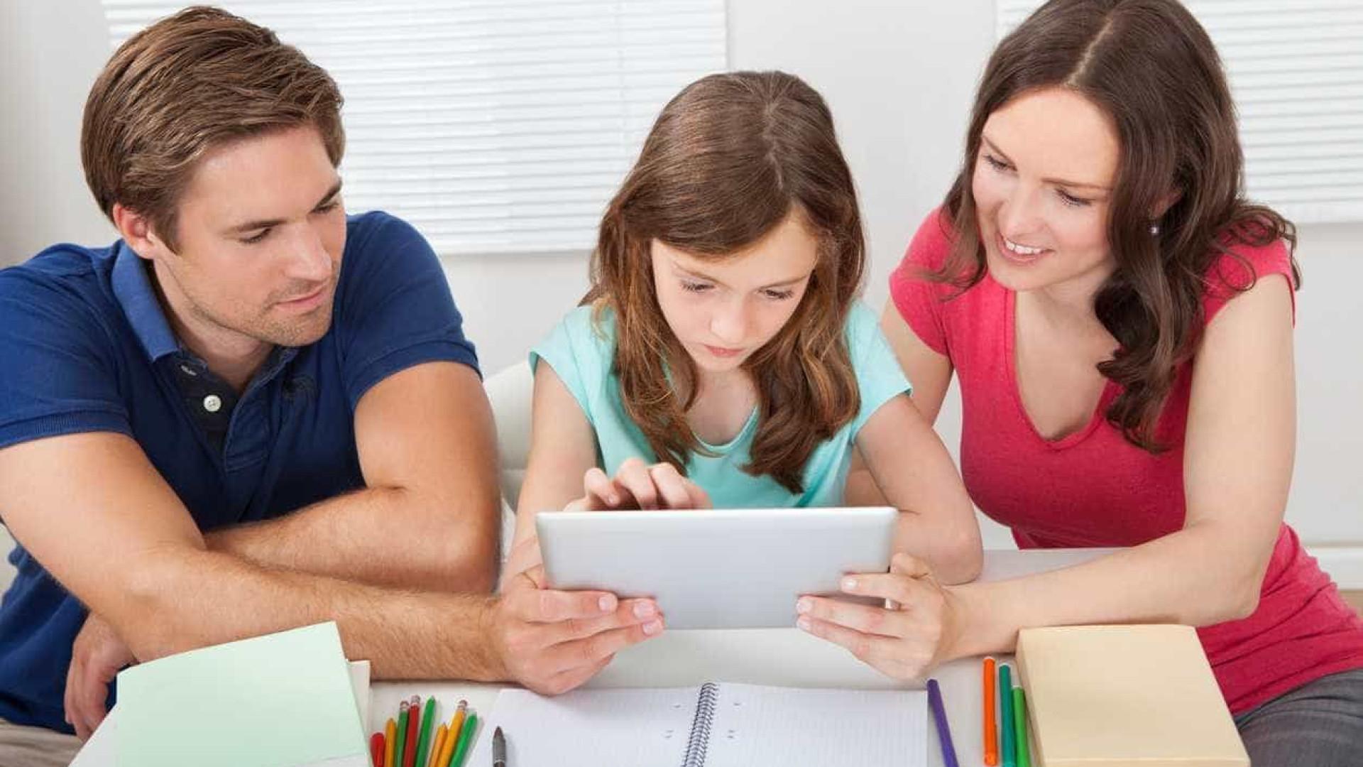 O Instagram quer ajudar a aproximar pais e filhos