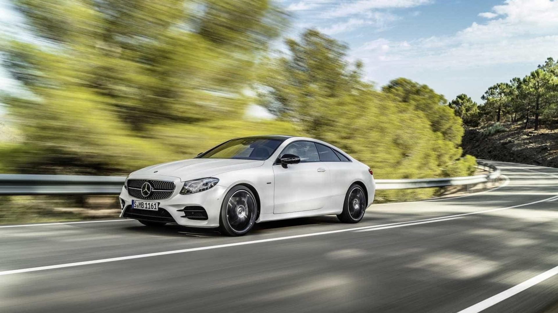 Mercedes-Benz Classe X já se deixa ver