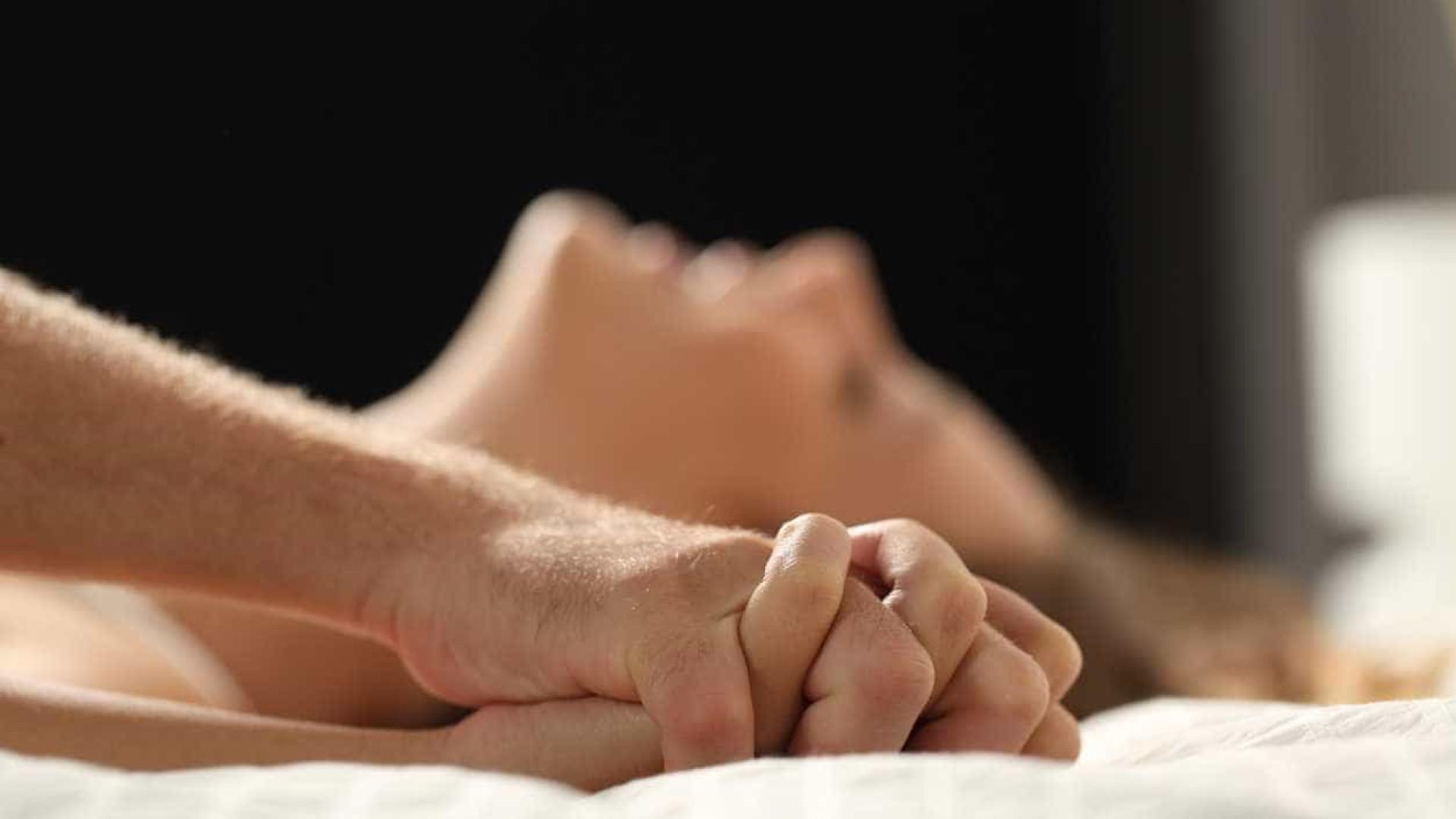 como fazer uma mulher gozar no sexo