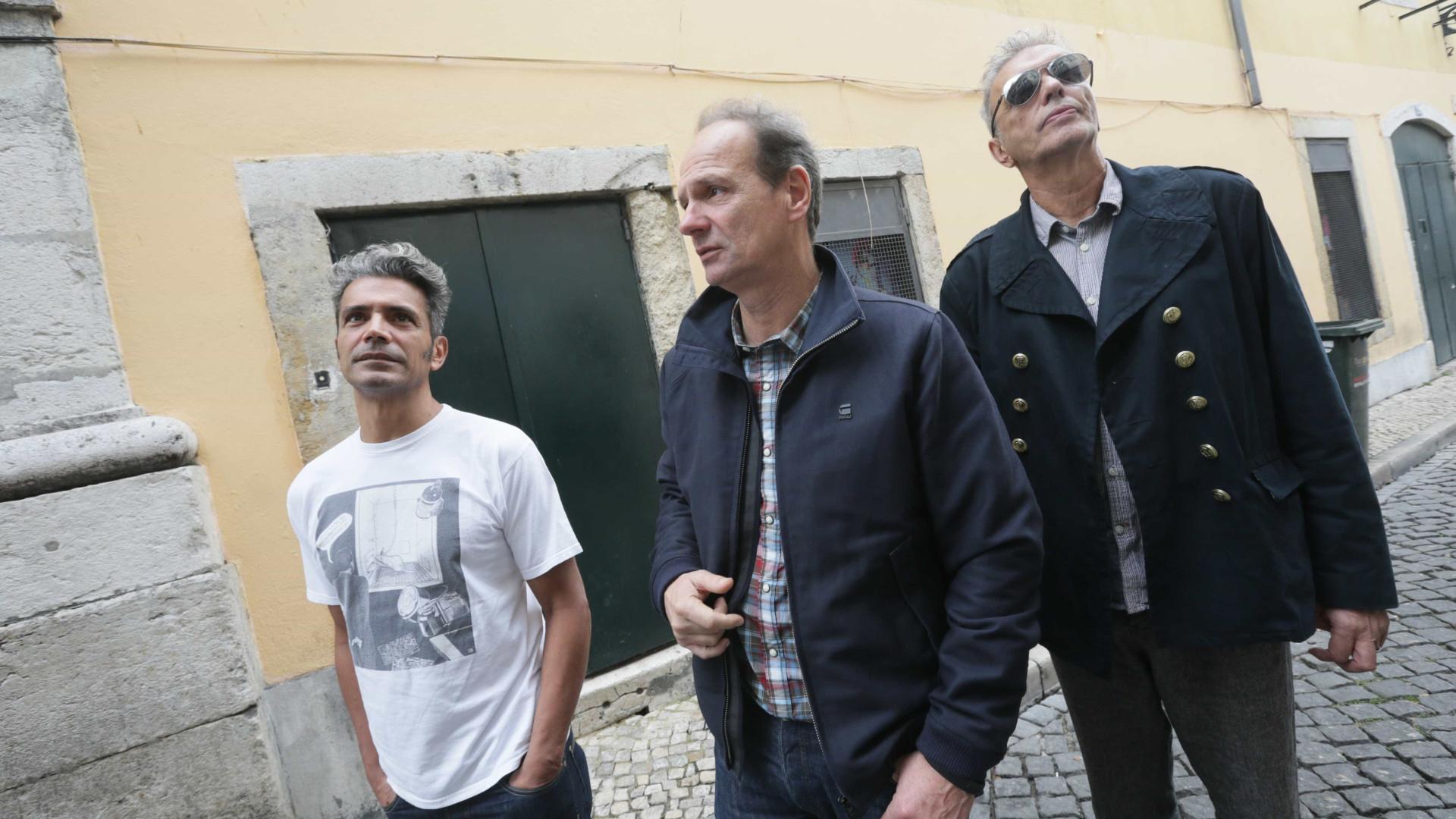 GNR e Blind Zero no Festival Douro Rock que começa sexta-feira na Régua