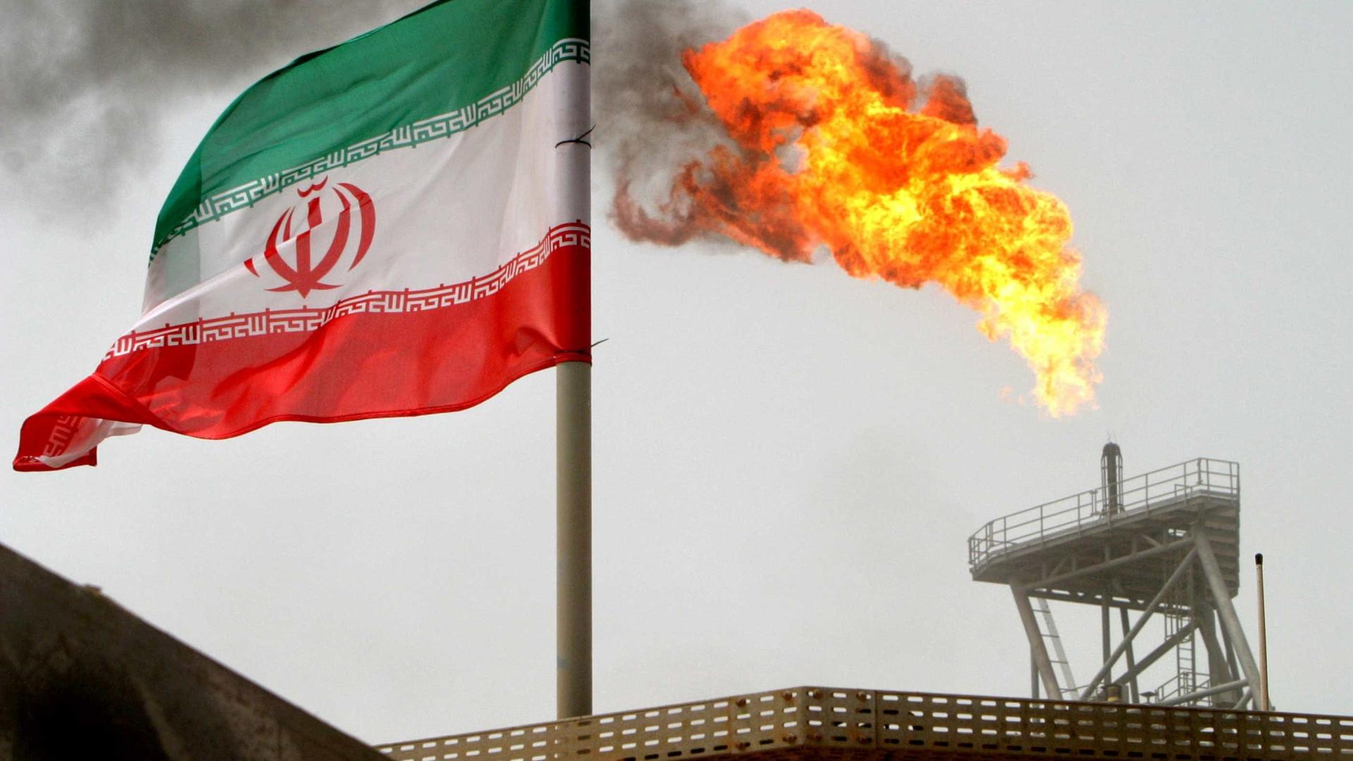 """Irão recebeu """"sinais contraditórios"""" de Washington sobre acordo nuclear"""