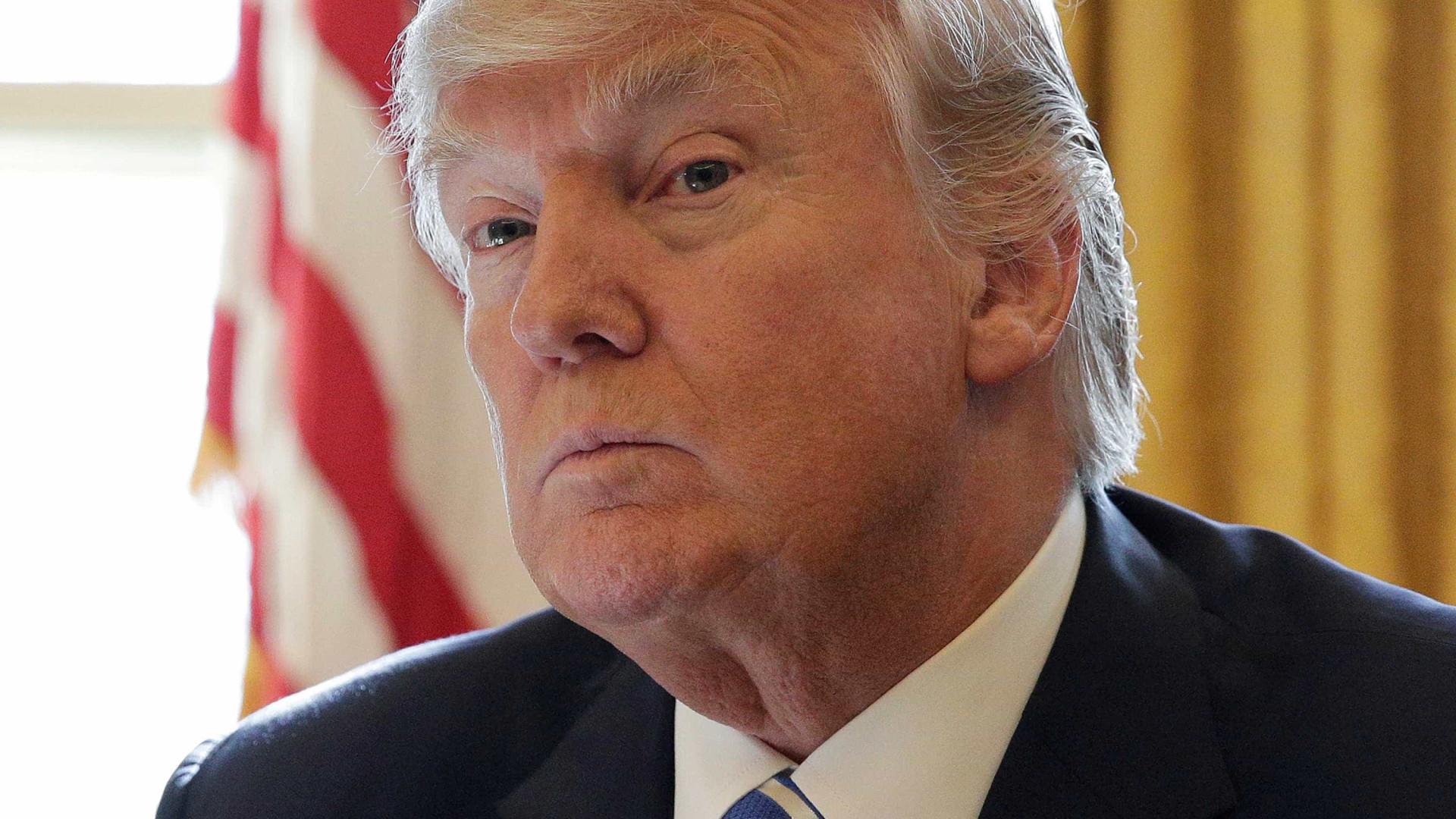 "Conselheiro ""próximo"" de Trump na mira do FBI"