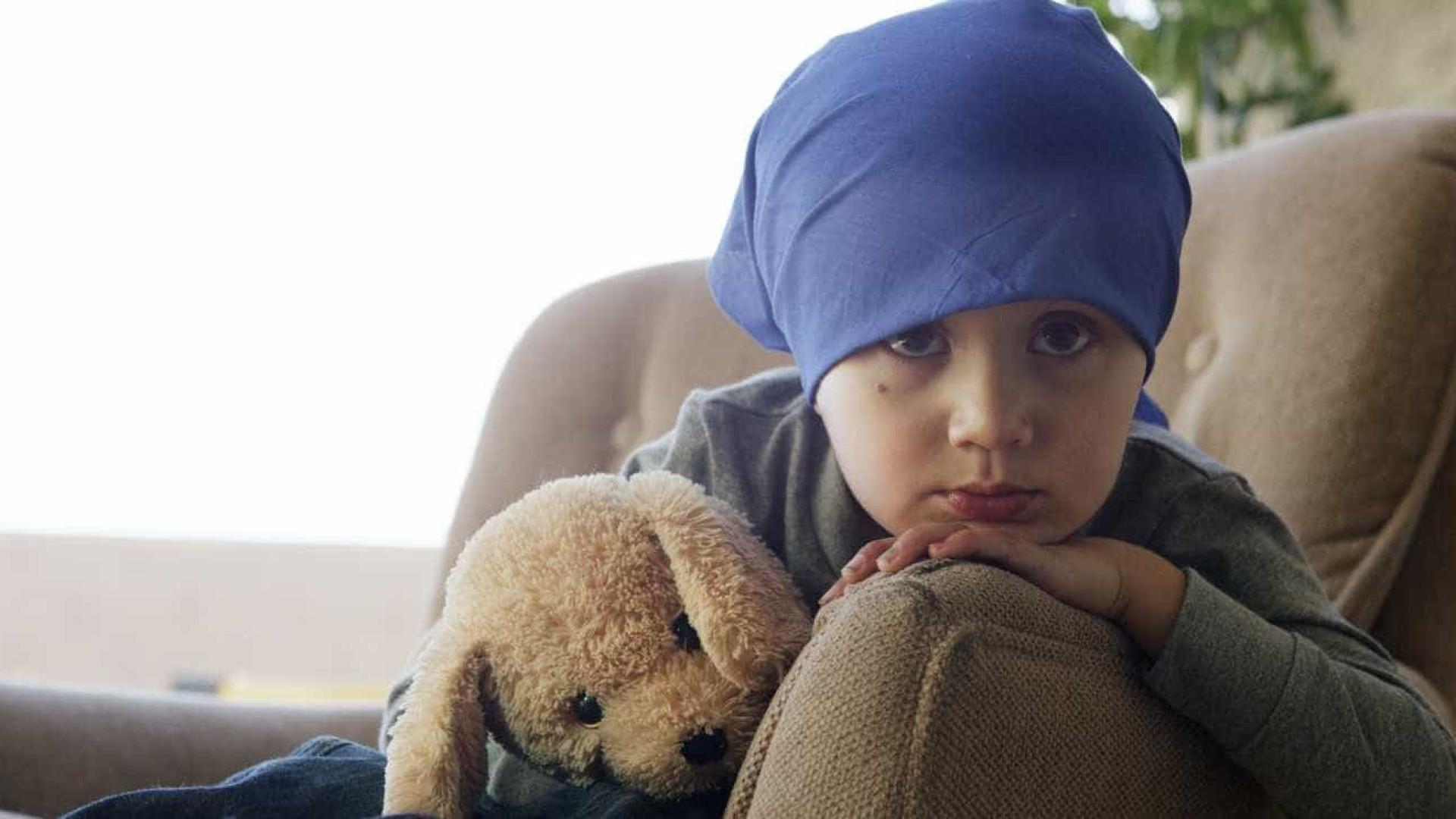 Associações europeias exigem novos medicamentos em oncologia pediátrica