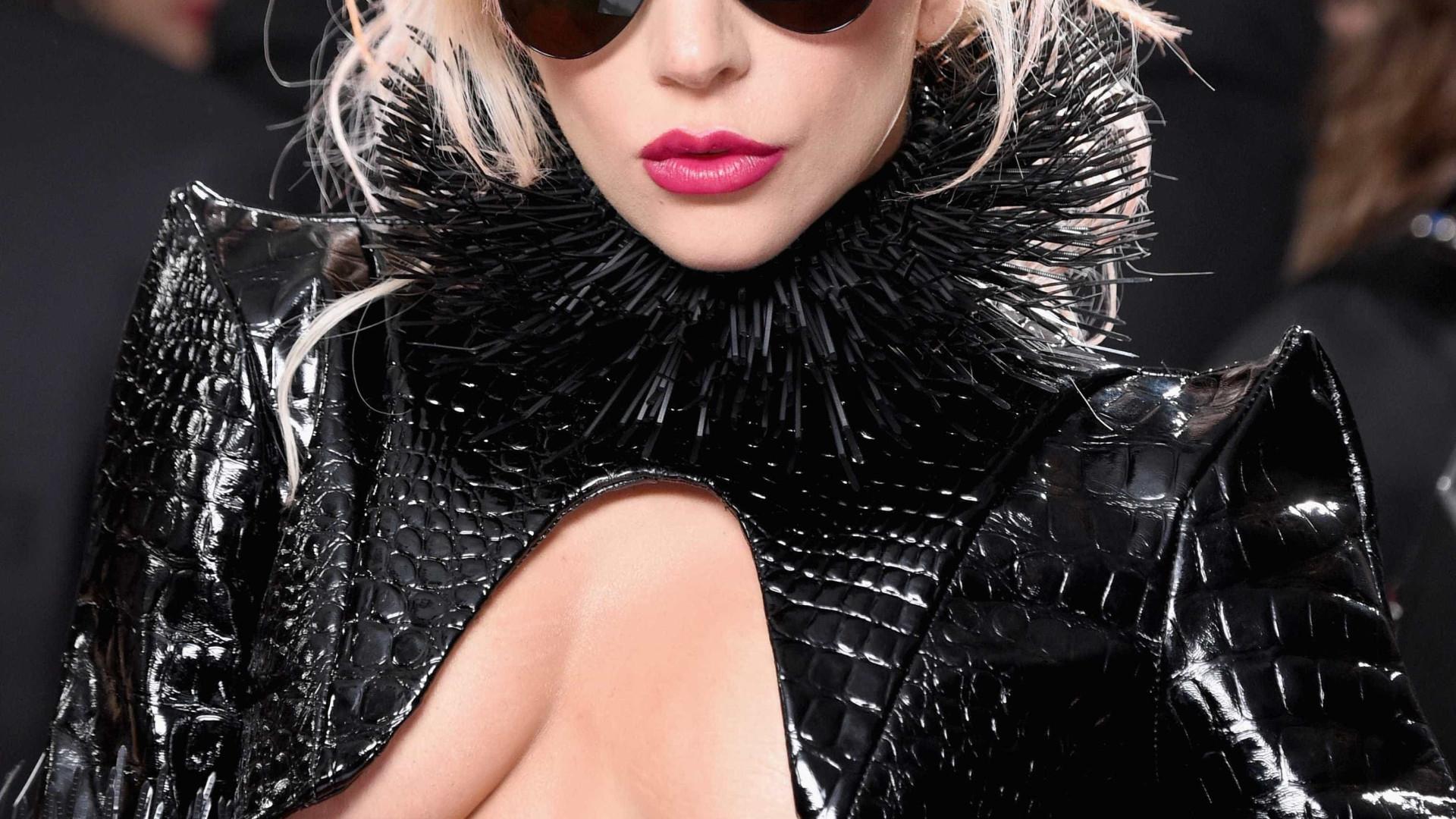 Five Foot Two | Novo documentário da Netflix ganha seu primeiro teaser — Gaga