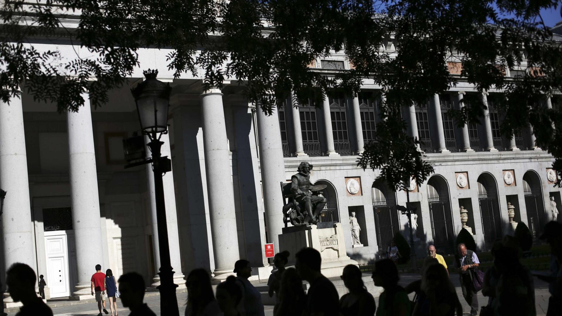 Museu do Prado em Espanha festeja 200 anos com programação especial