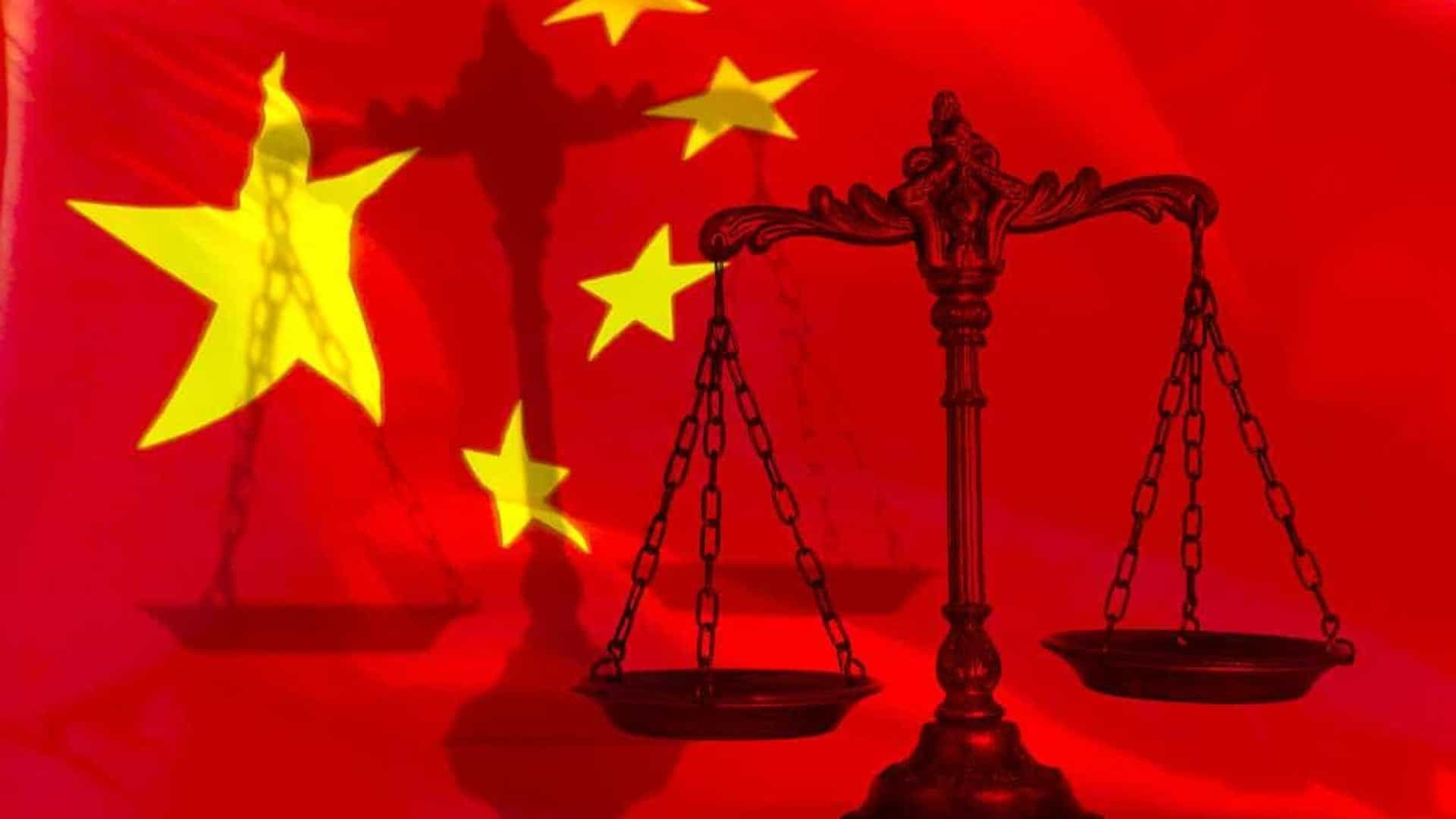 China executa 10 condenados por tráfico de droga após julgamento público
