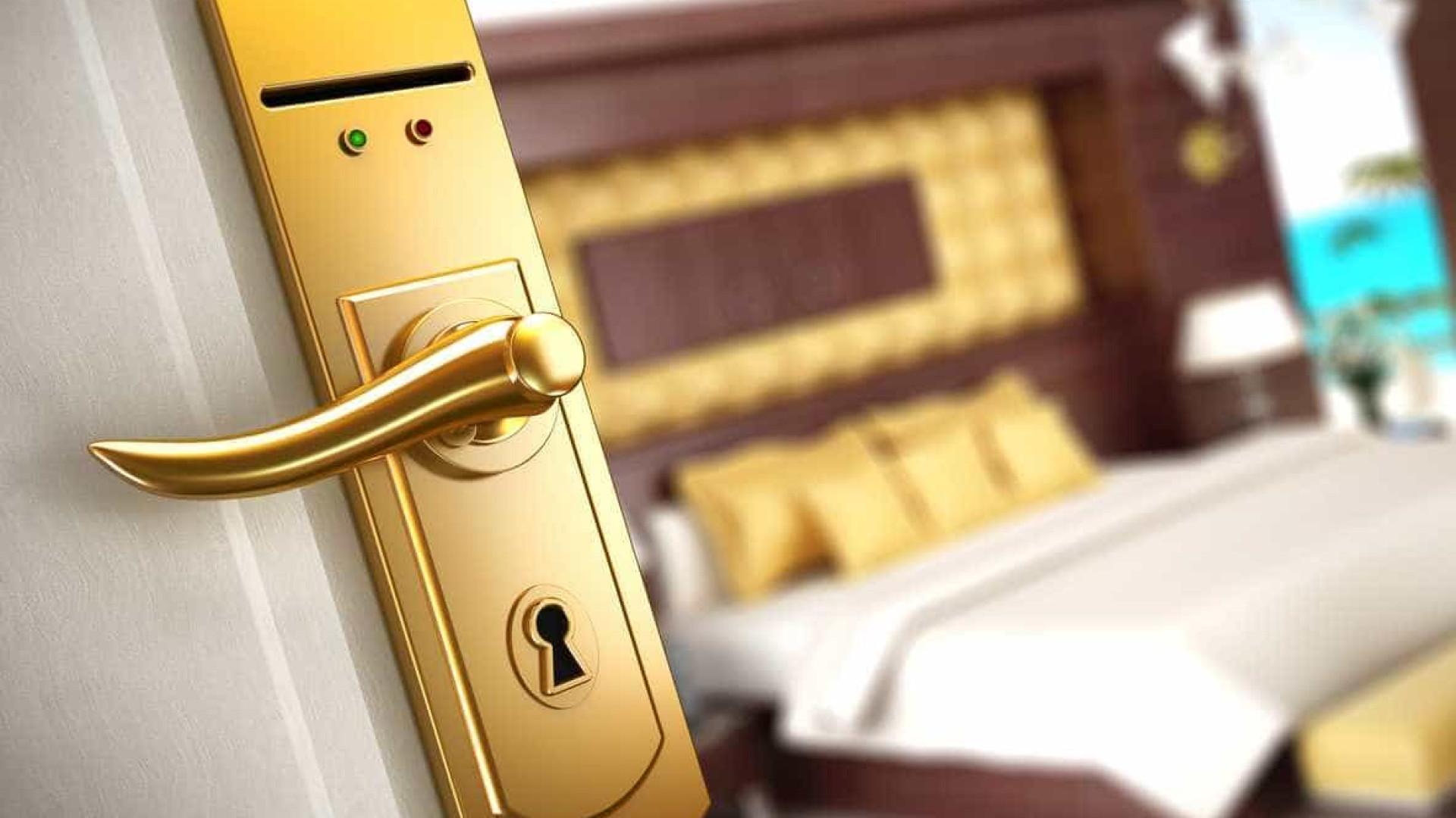 Ocupação hoteleira no Algarve cai para 45,3% em novembro