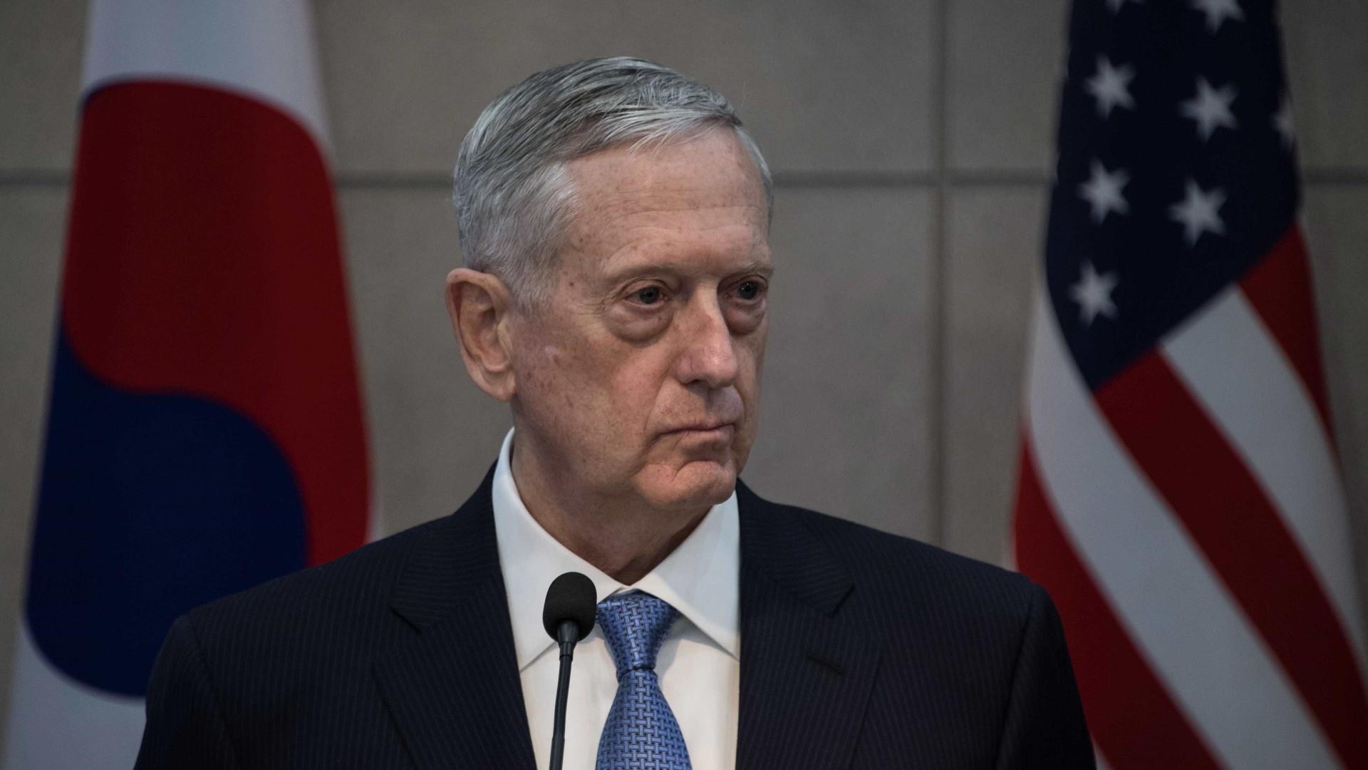 Estados Unidos acusam Síria de guardar armas químicas