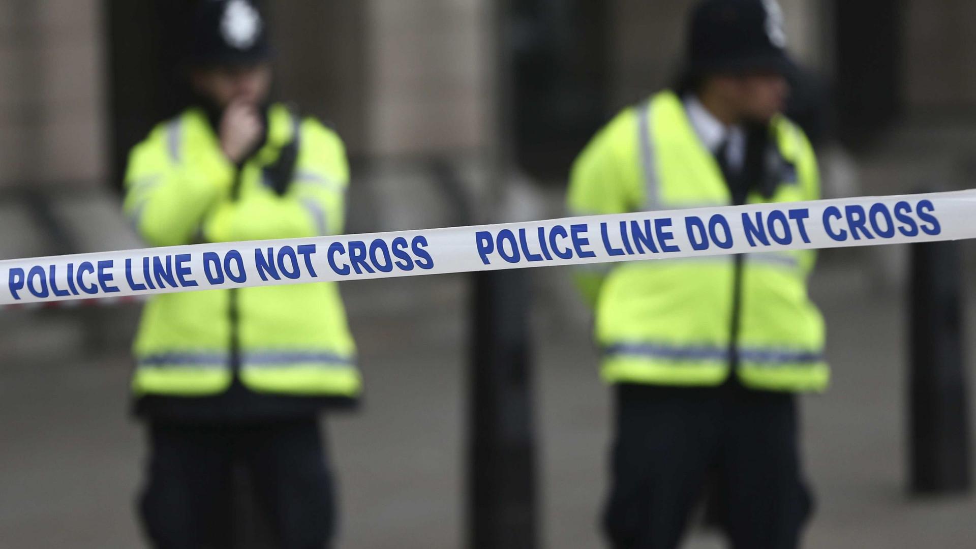 Bebés atacados com martelo em Londres. Pai é principal suspeito