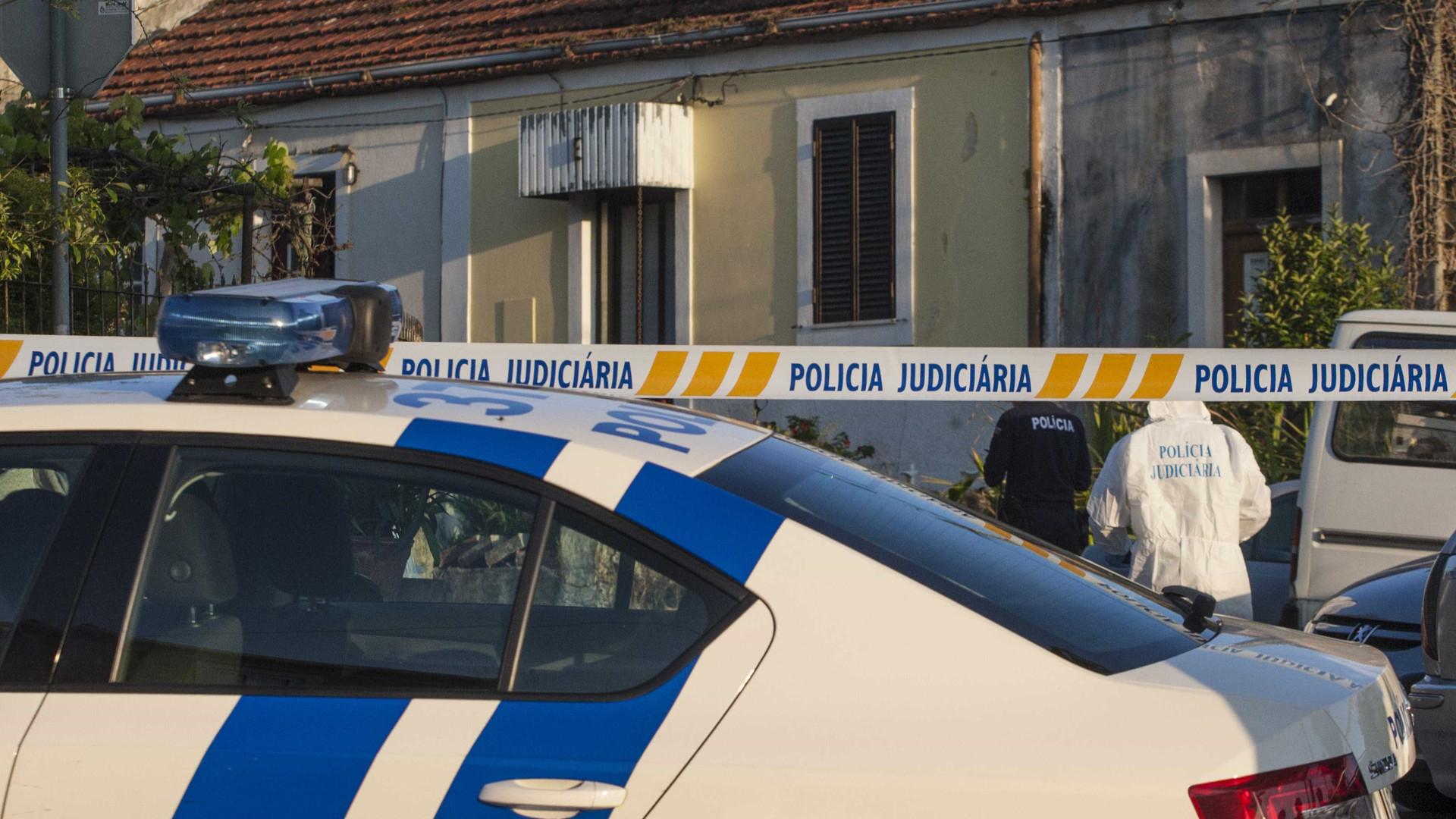 Jovem morto no Porto com arma branca