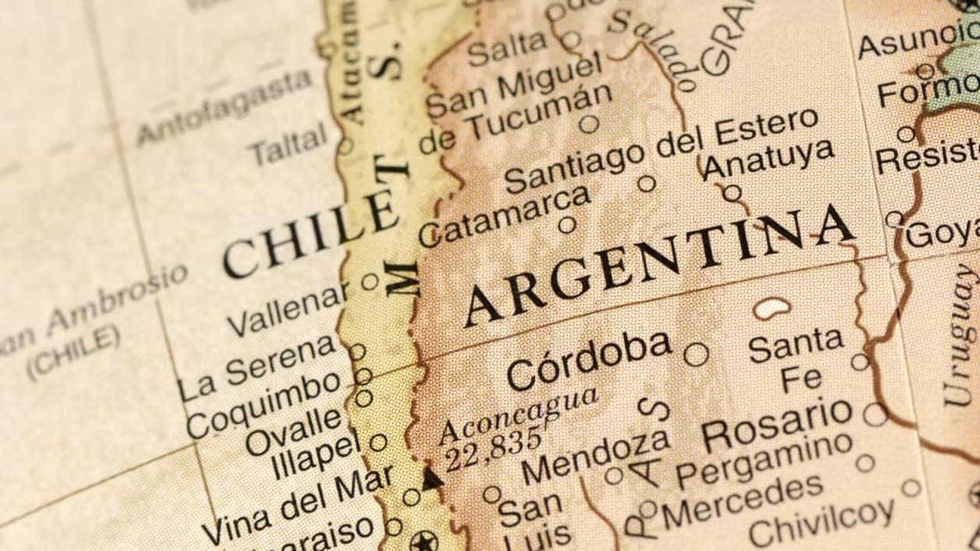 Latam informa sobre situação dos voos no aeroporto de Bariloche