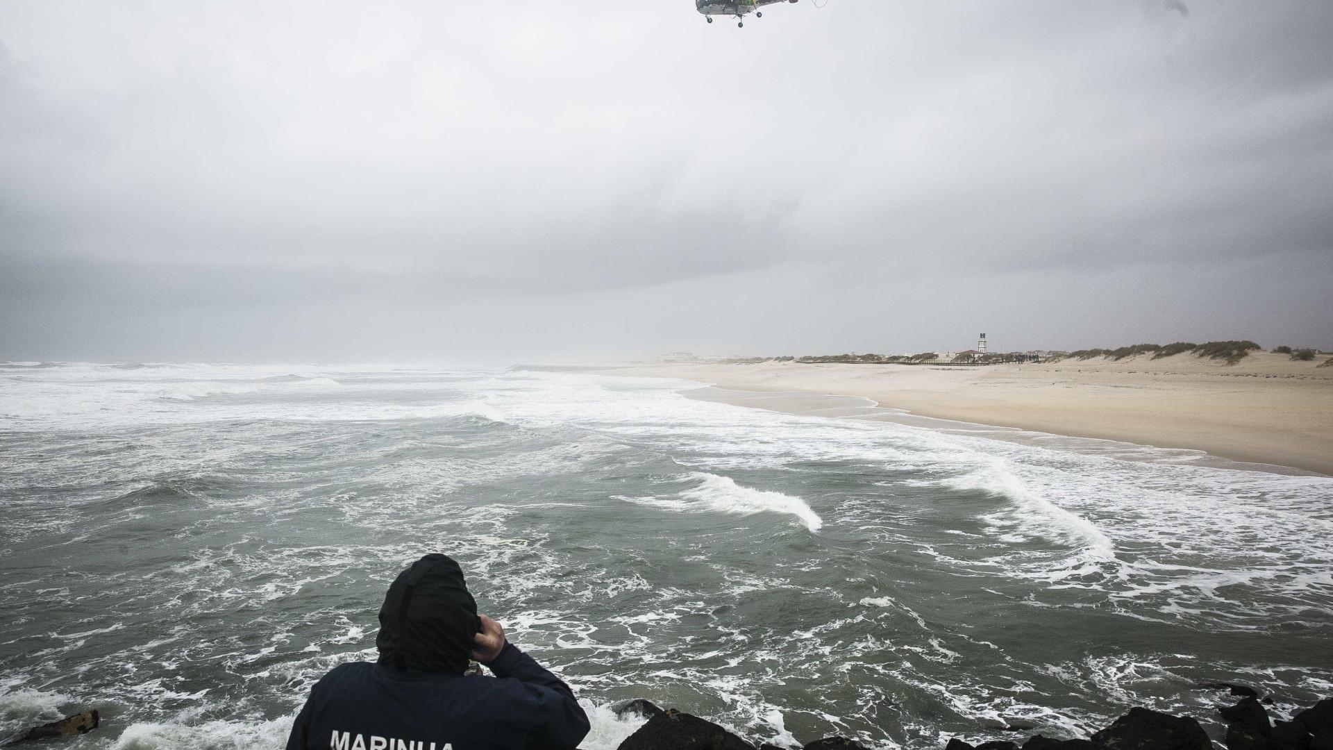 Corpo de homem encontrado nas margens do rio Douro
