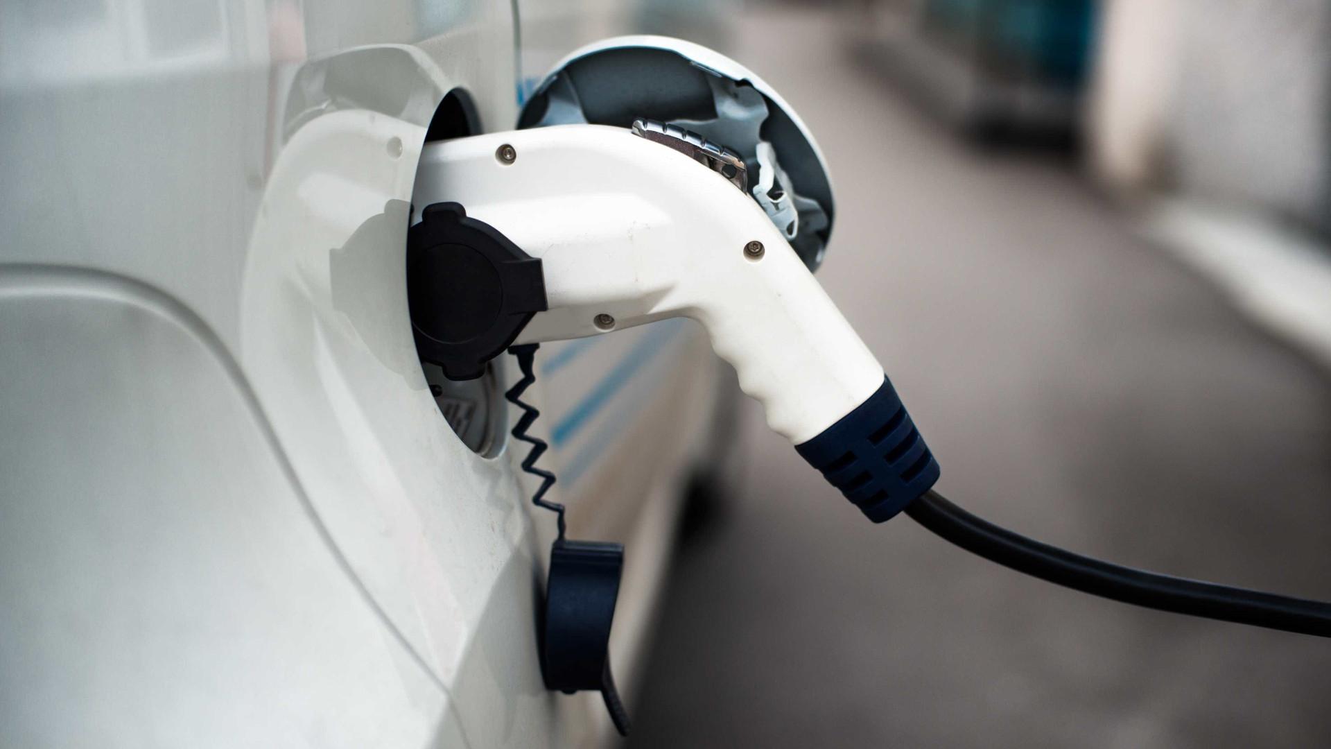 """Procura de veículos elétricos """"tem crescido bastante em Portugal"""""""