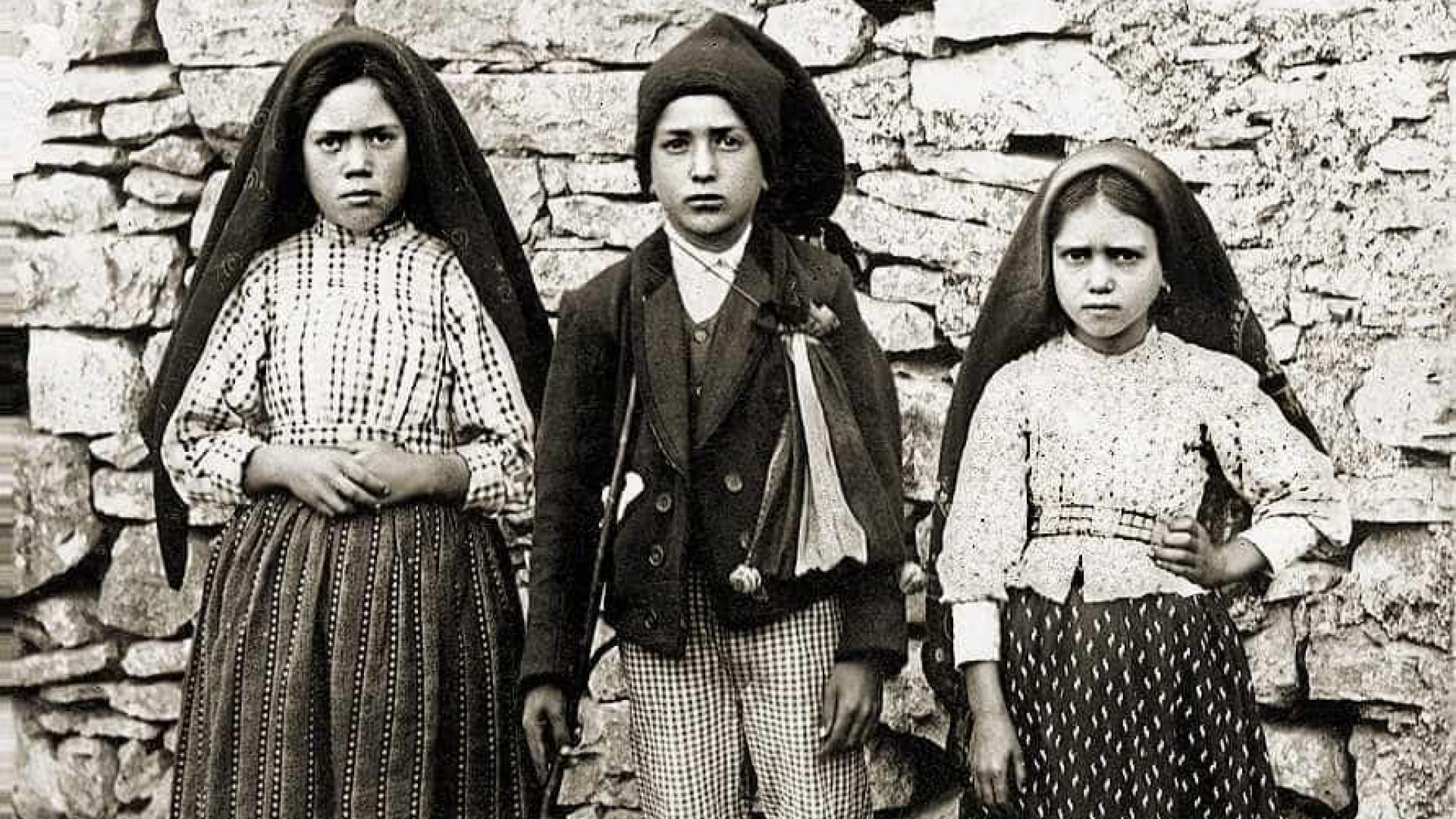 Canonização de Francisco e Jacinta pelo Papa será em Língua Portuguesa