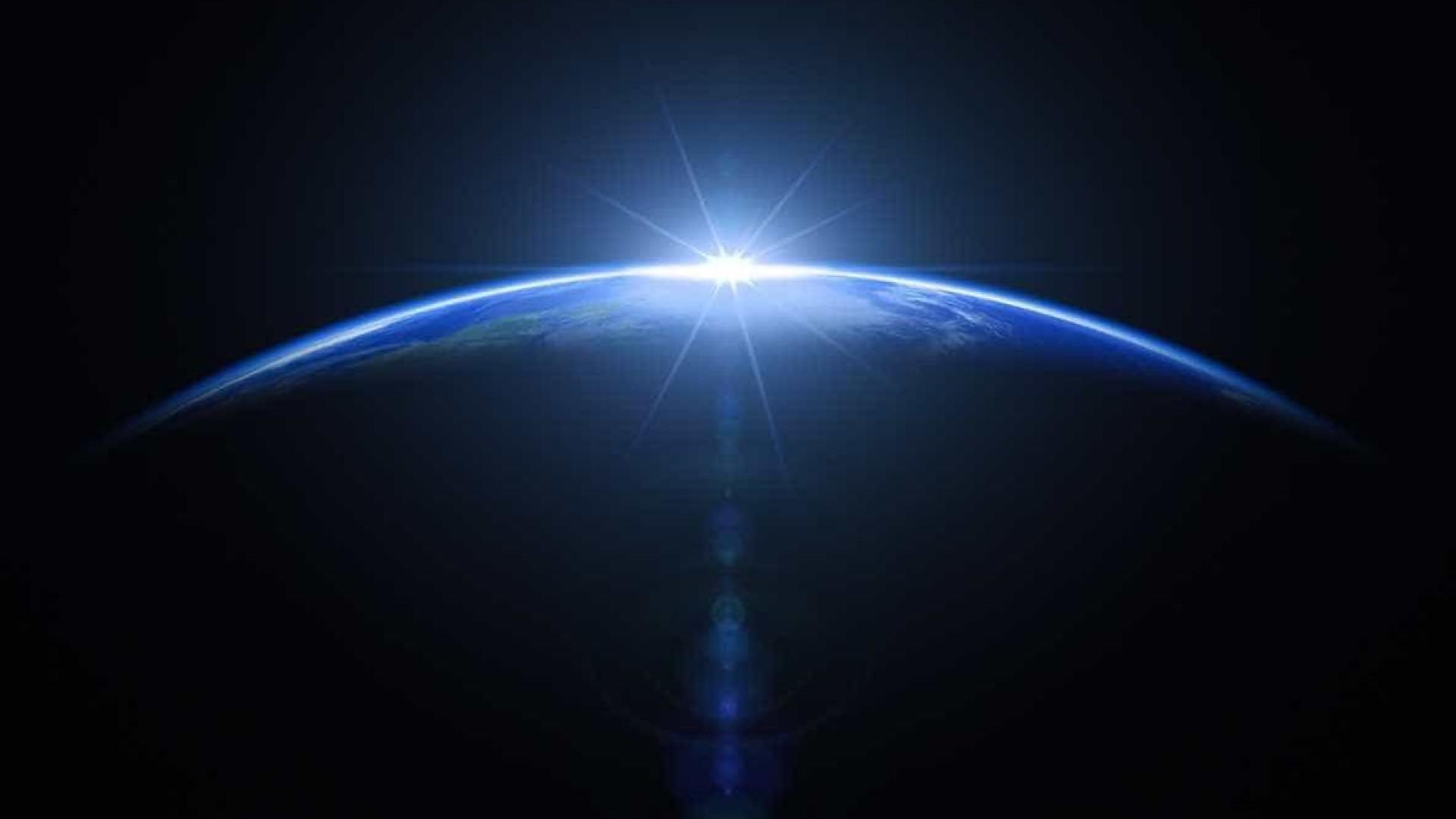 """Descoberta uma origem das """"partículas fantasma"""" que chegam à Terra"""