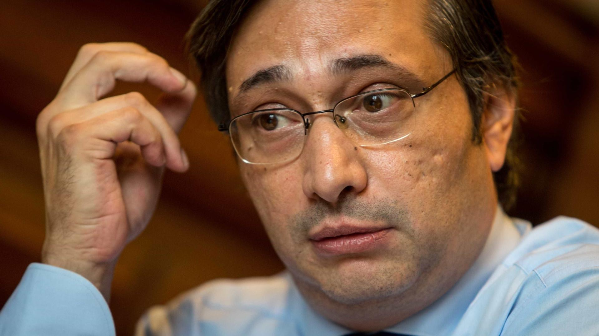 CDS pede acesso a parte não divulgada do relatório sobre incêndios