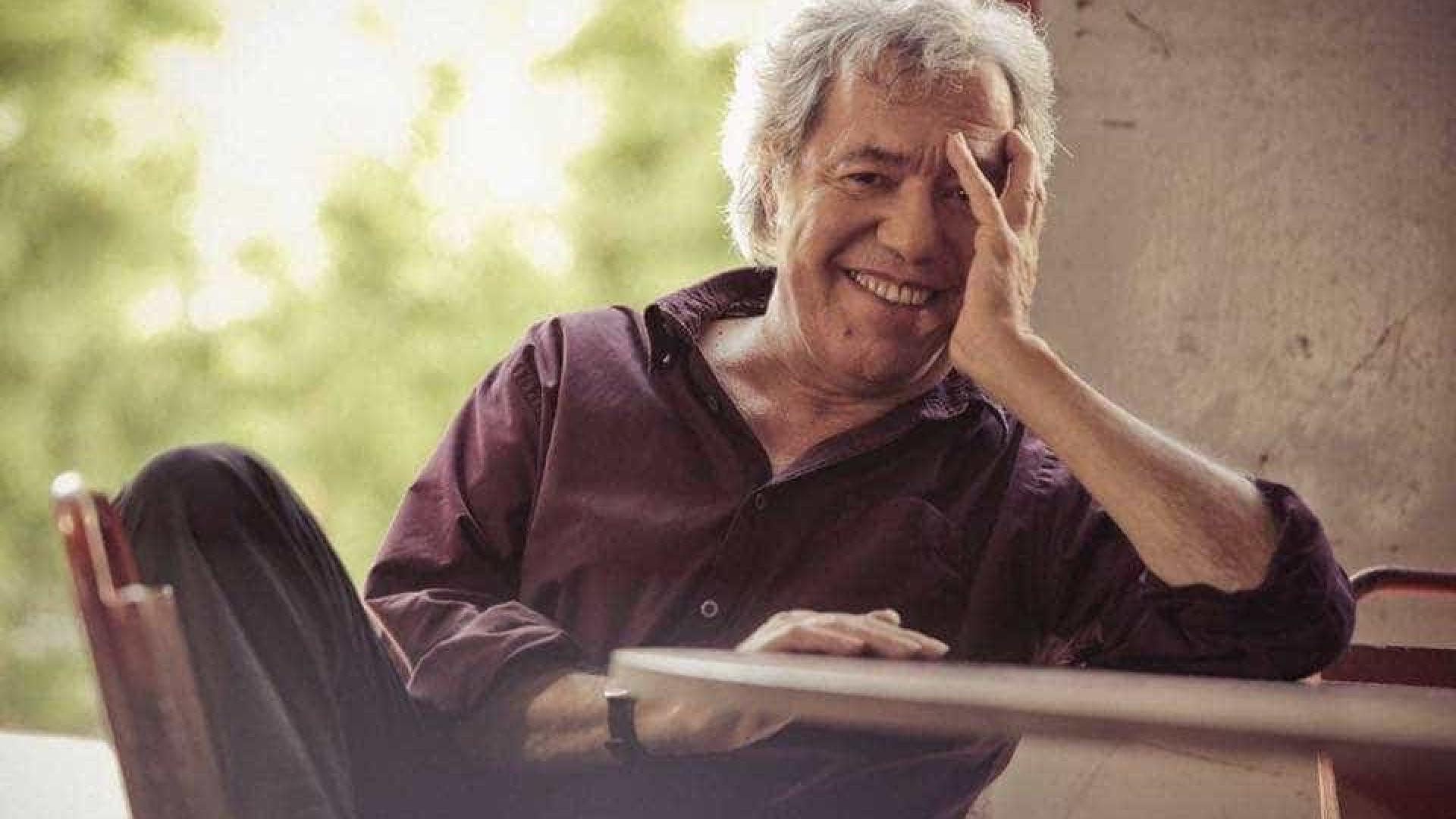 Grândola: Exposição sobre Sérgio Godinho e concerto com Tiago Bettencourt
