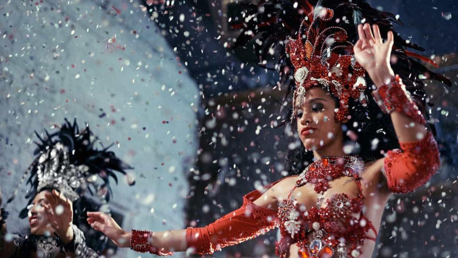 Carnaval do Fundão com concerto solidário para a Gardunha