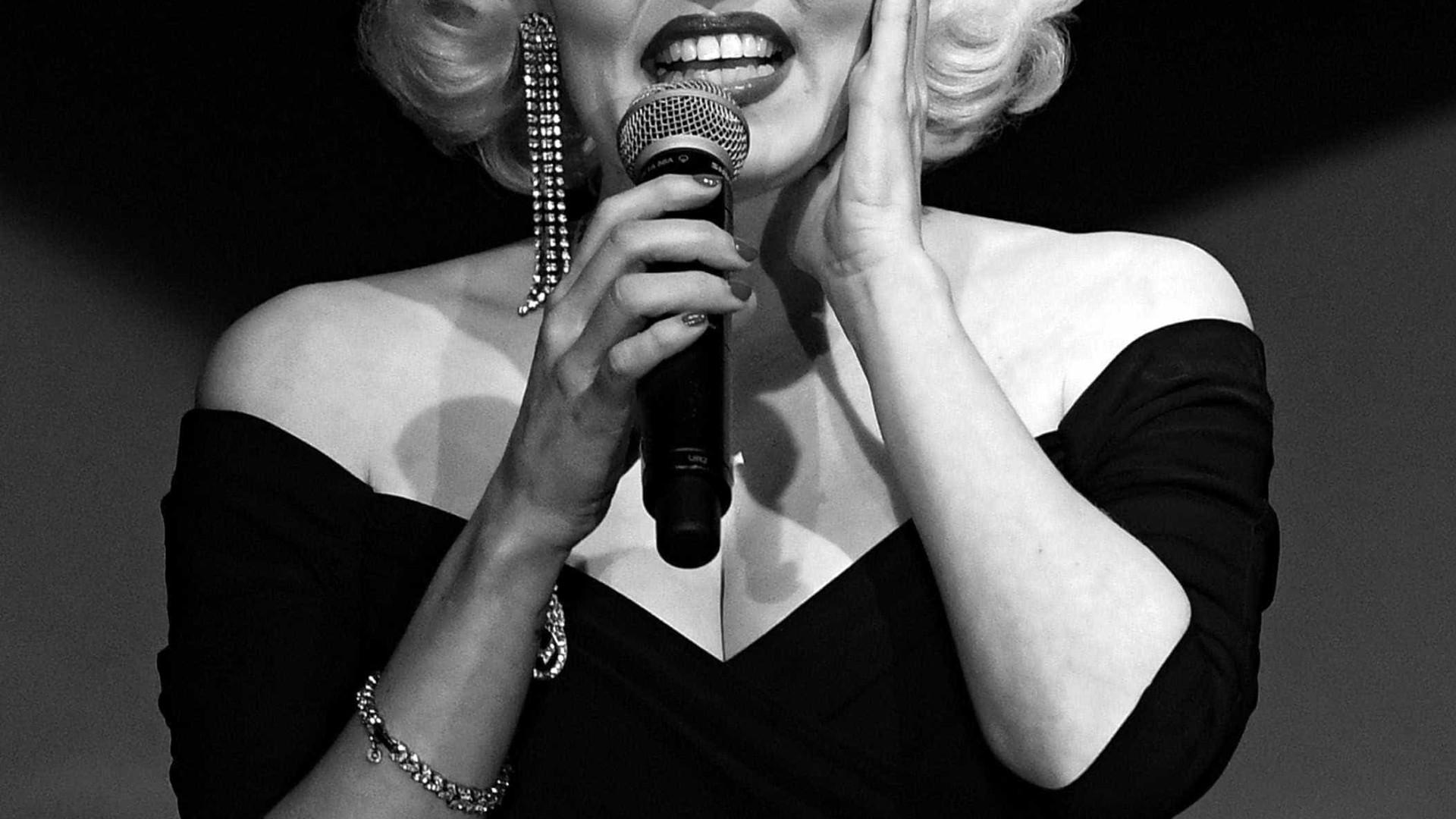 Segredo de Marilyn Monroe revelado