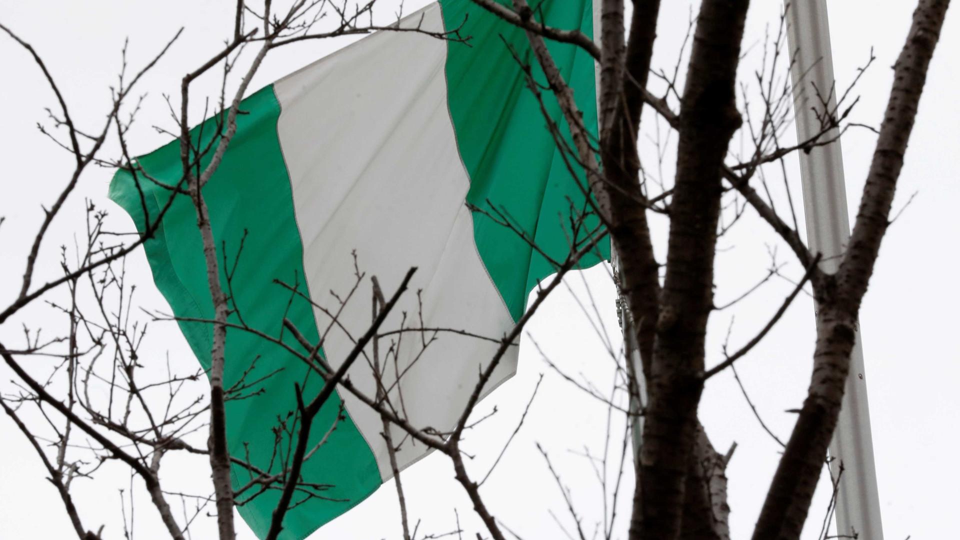 Sete mortos devido a queda de cabo elétrico no sul da Nigéria