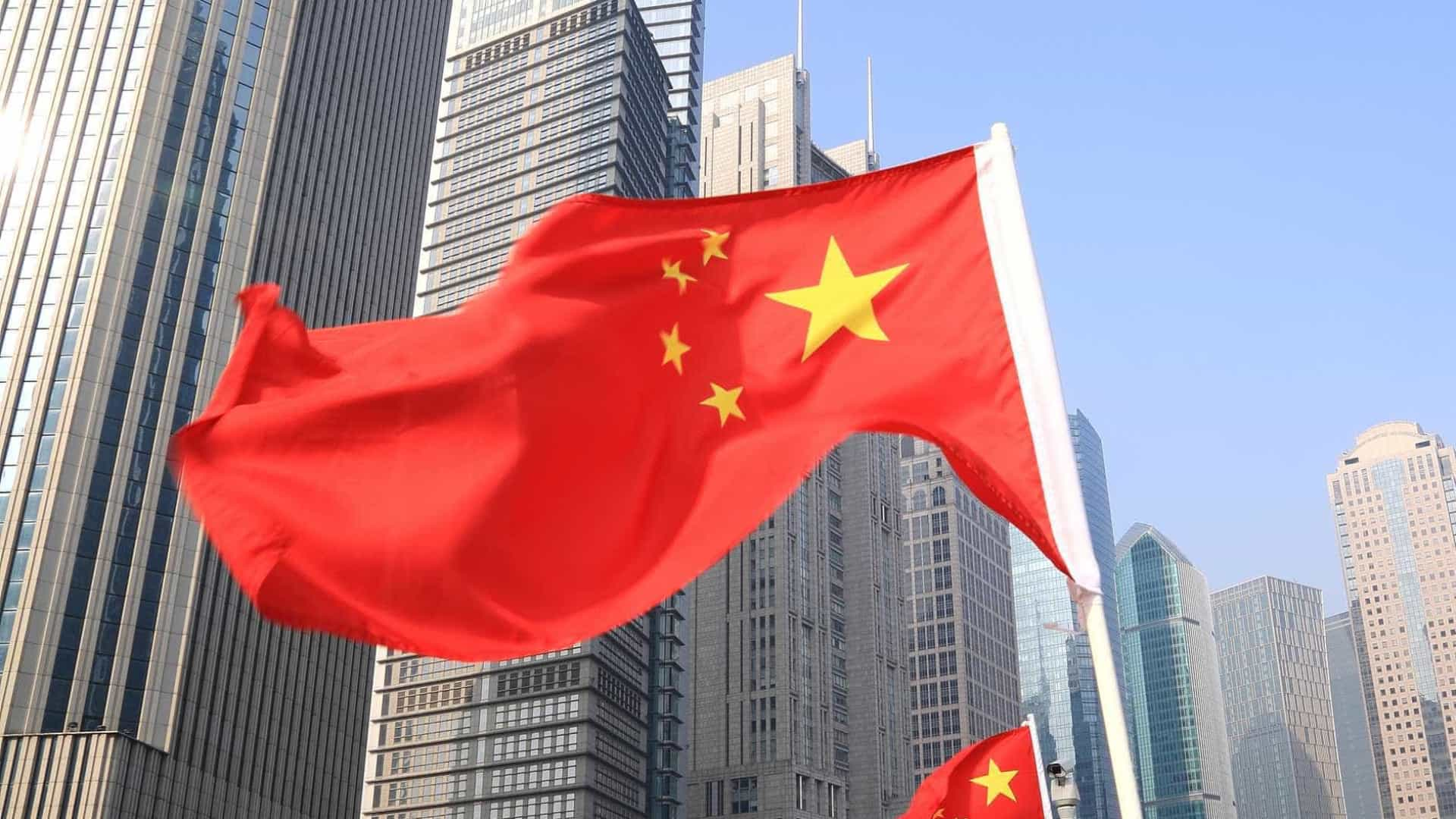 EUA pressionam China sobre disputas territoriais e Coreia do Norte
