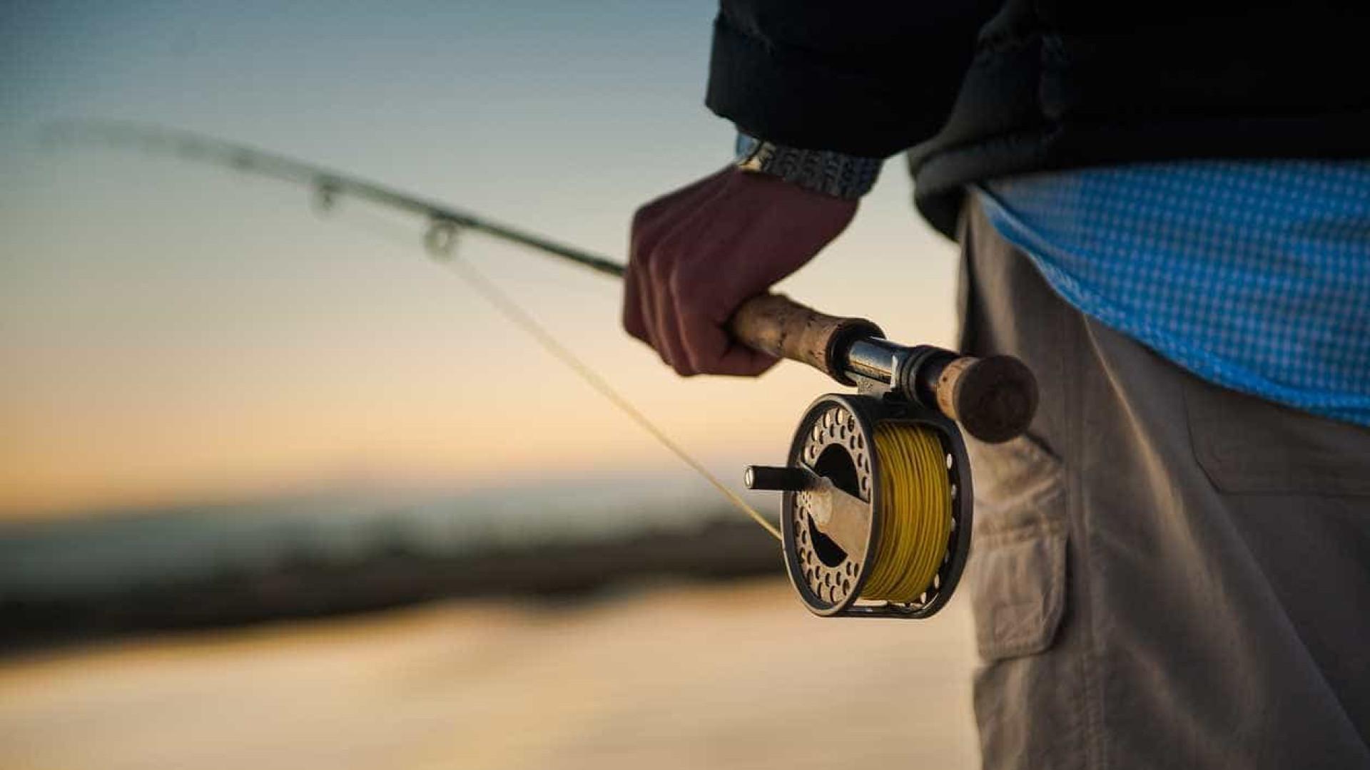 """Pescadores em protesto contra quotas e """"constante fiscalização"""""""