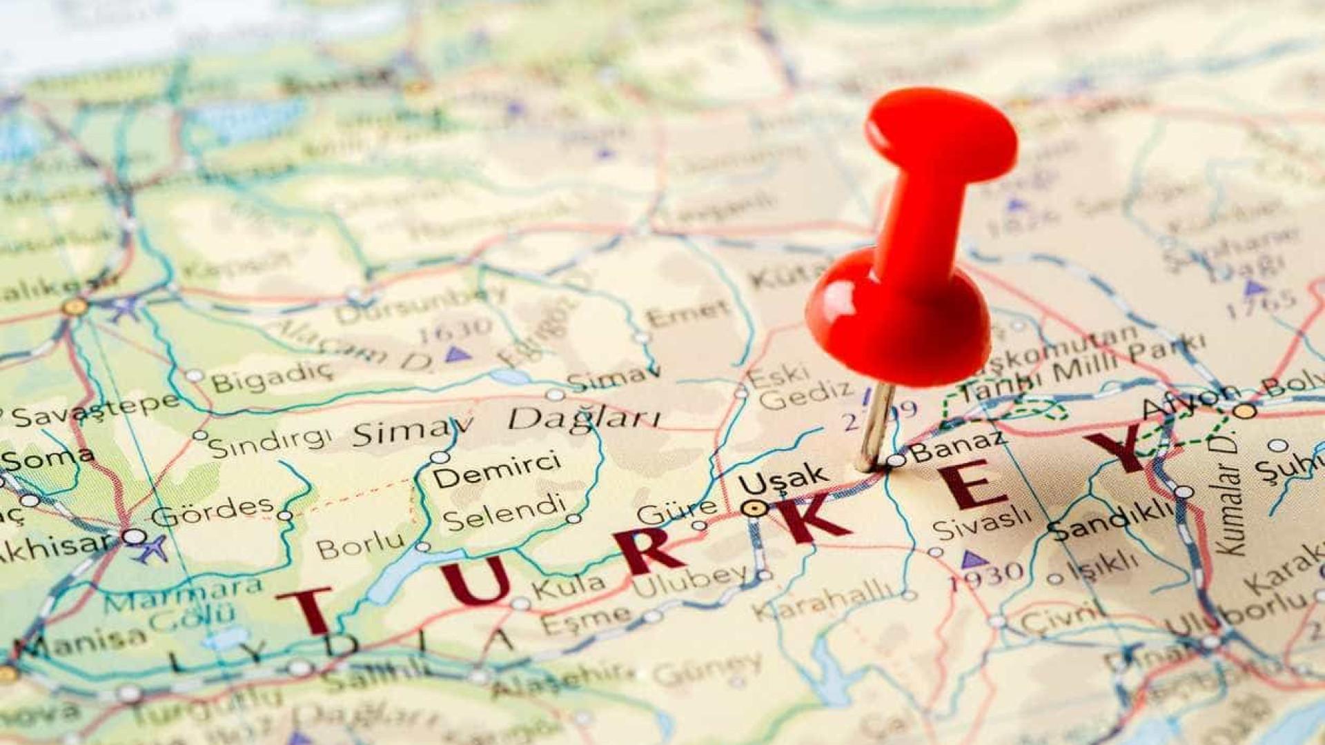 Human Rights Watch diz que tem provas de tortura policial na Turquia