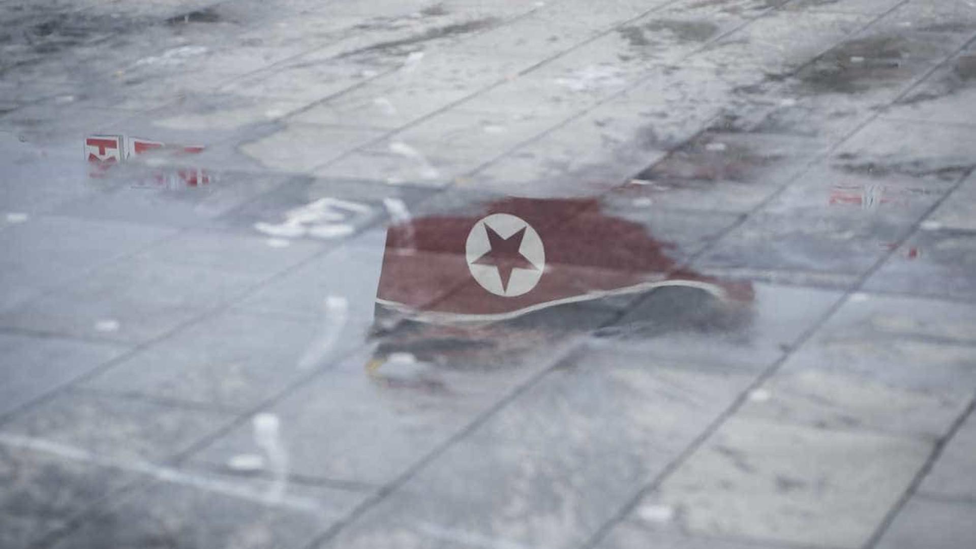 Meio-irmão de Kim Jong Un foi morto com substância neurotóxica