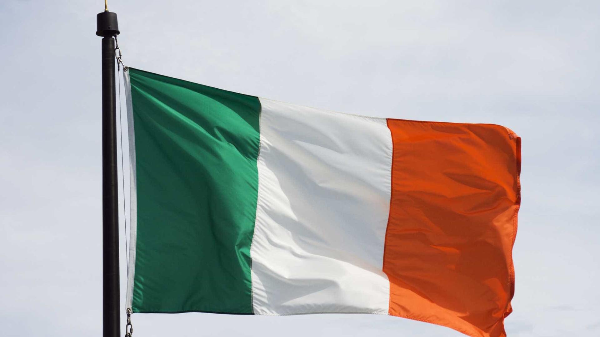 UE: Irlanda deverá crescer até aos 5,6% este ano e 4,0% em 2019