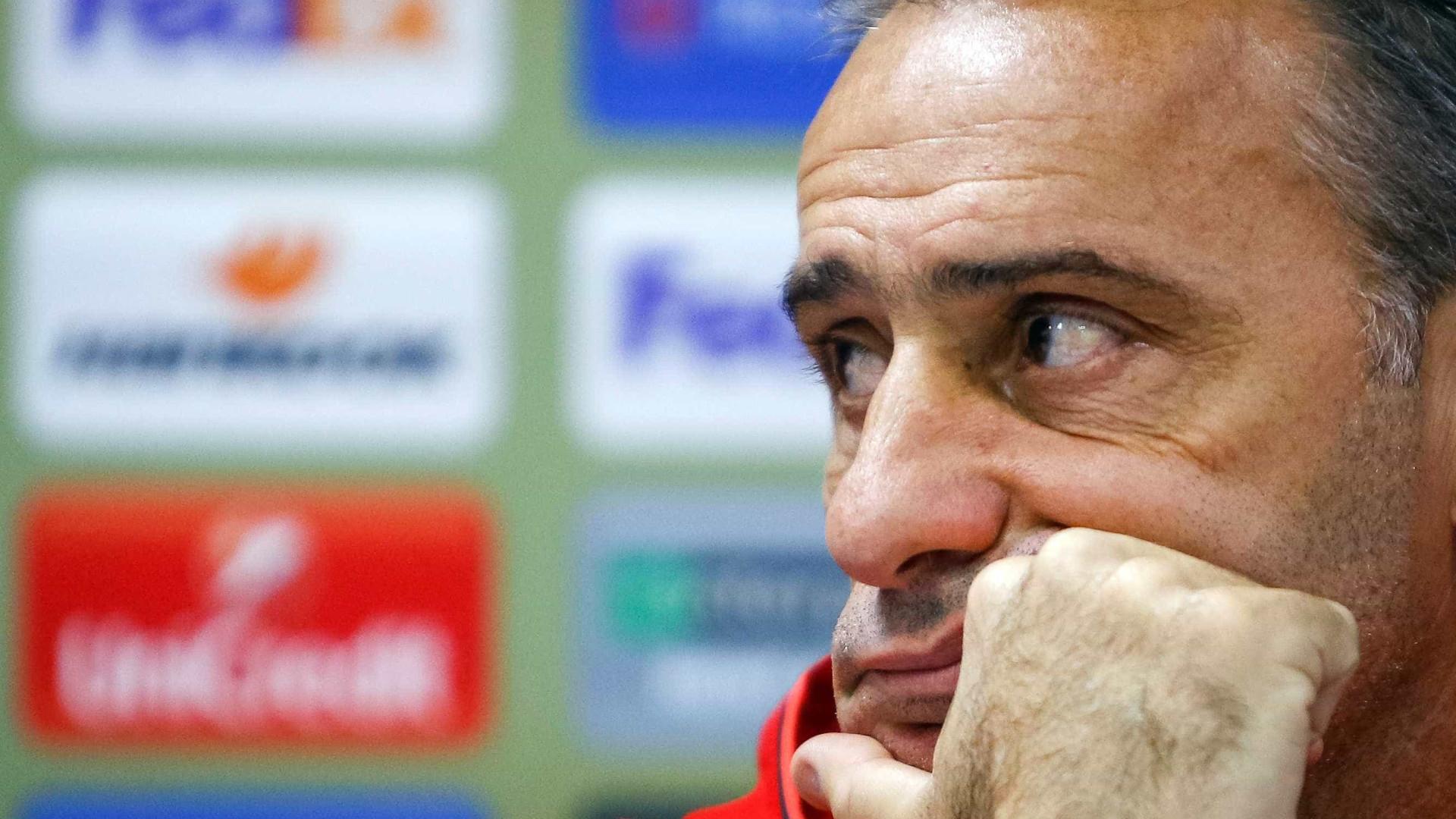 Coreia do Sul vence Uruguai e Paulo Bento mantém-se invicto