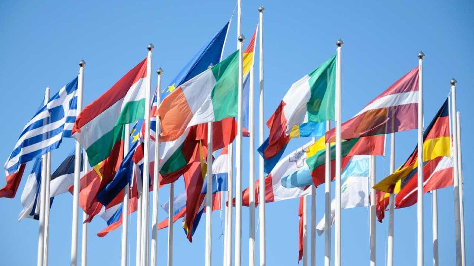 População aumenta na UE apesar de recuo em nove países