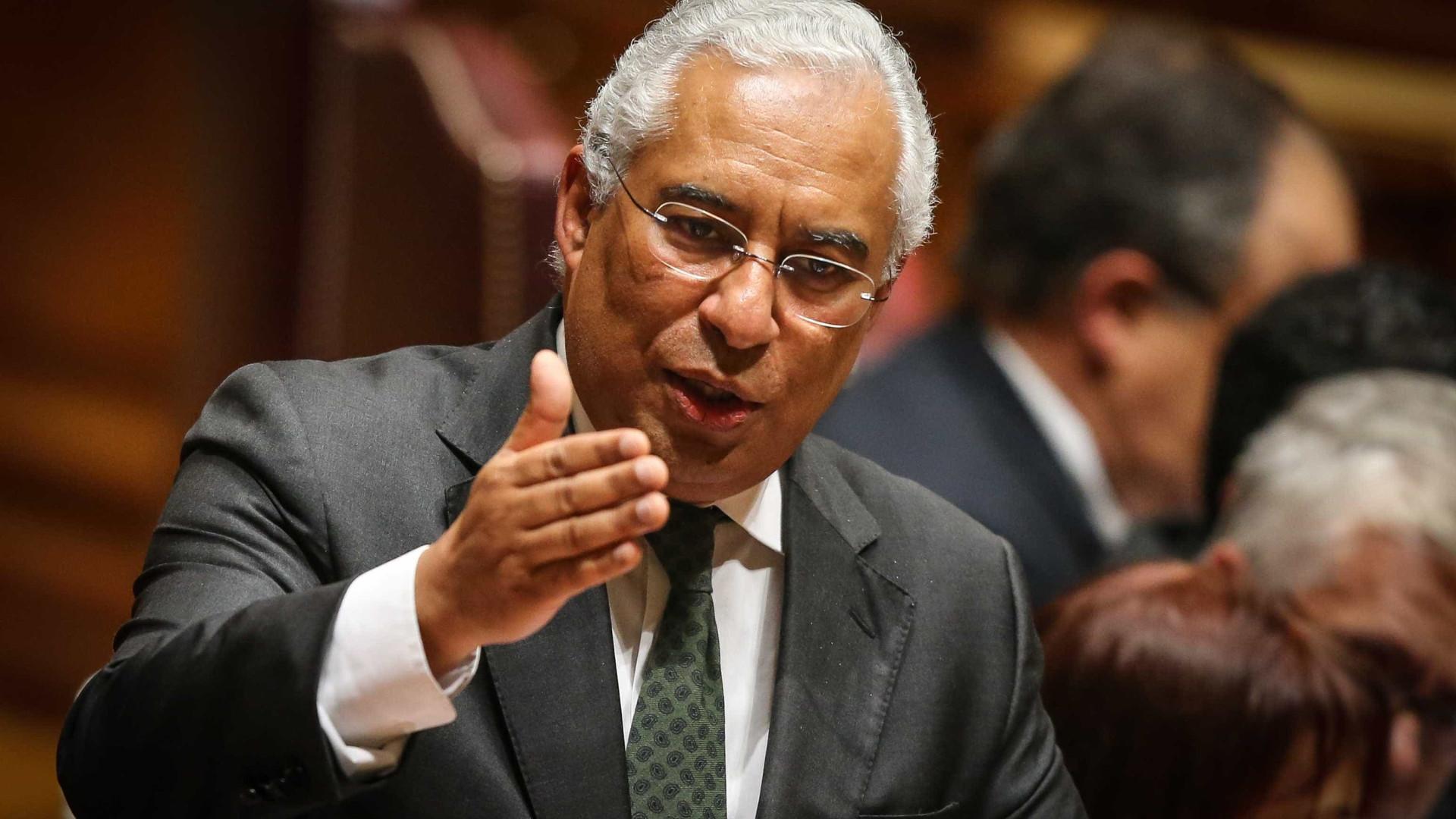 """Portugal vai pagar a totalidade da dívida ao FMI """"até ao final deste ano"""""""