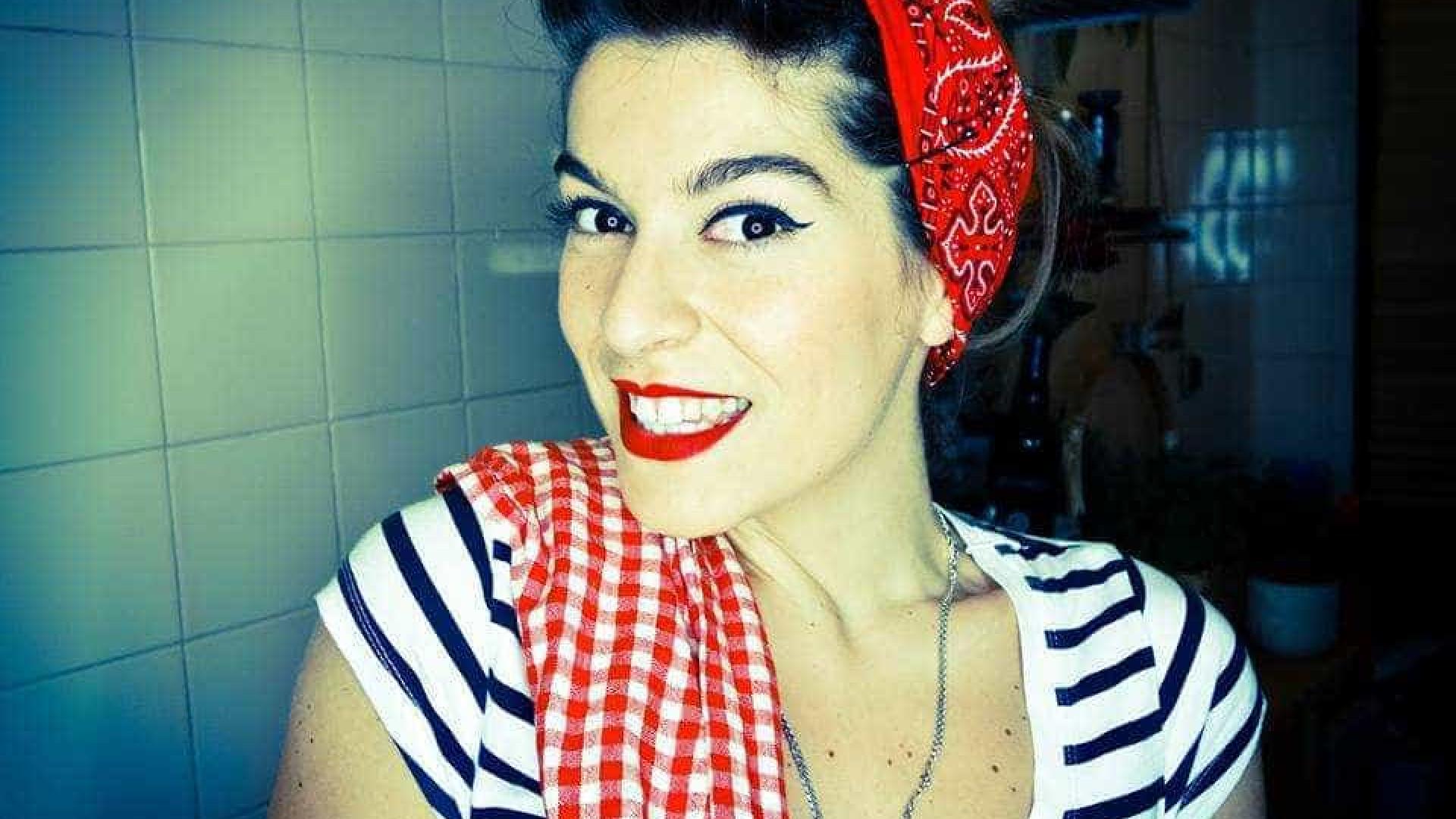 Filipa Gomes anuncia segunda gravidez