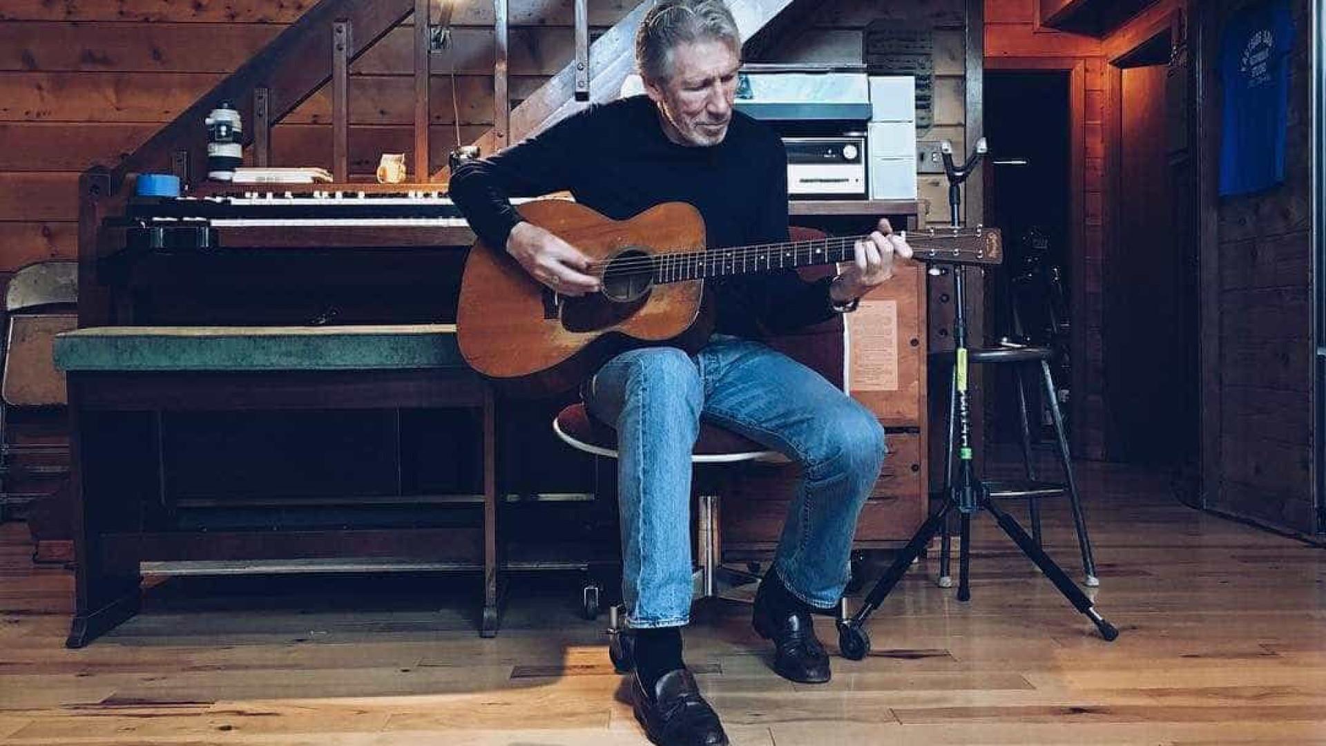 Concerto de Roger Waters em Portugal vai acontecer no Meo Arena