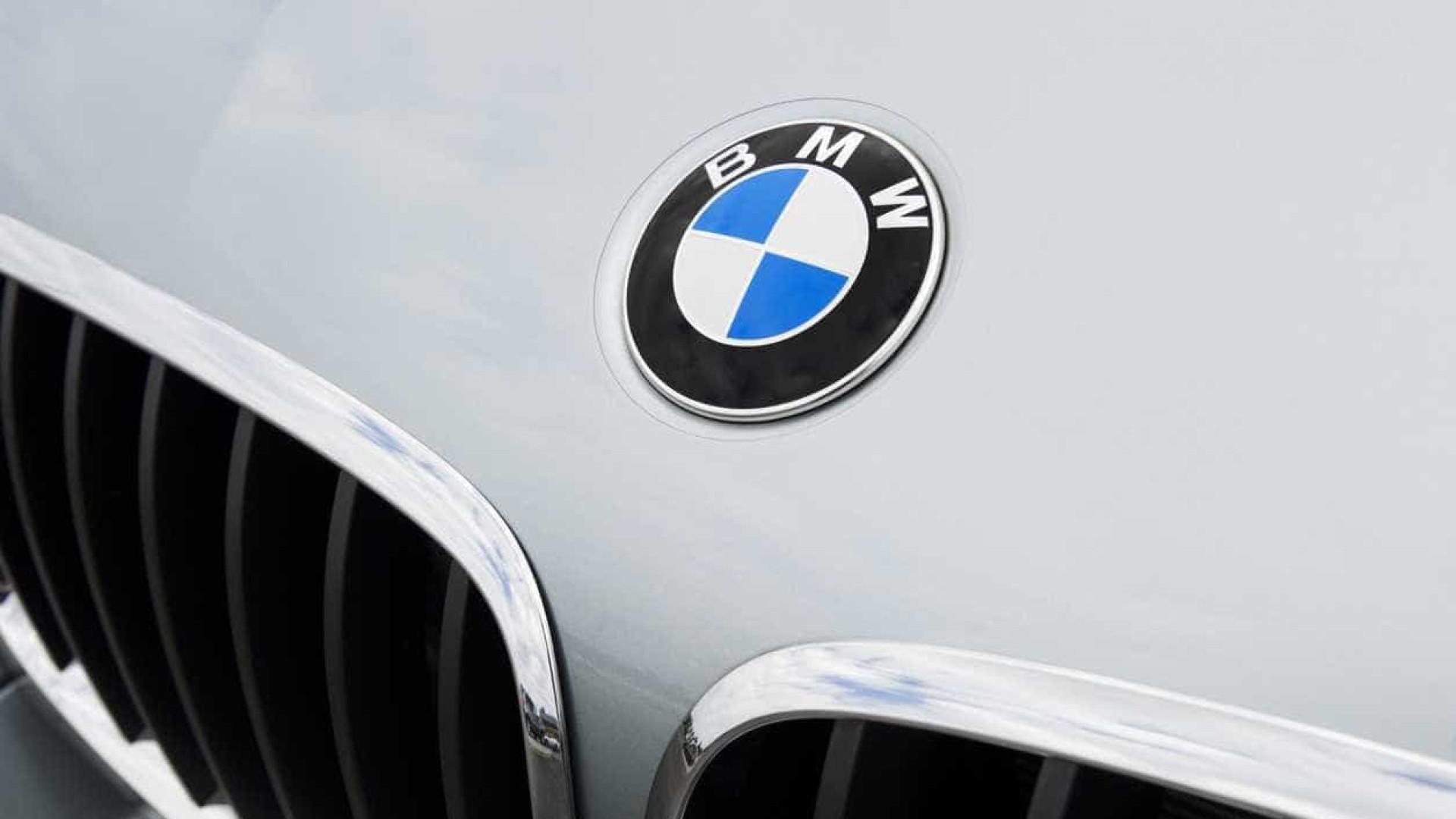 BMW chama à revisão 86.000 veículos na China