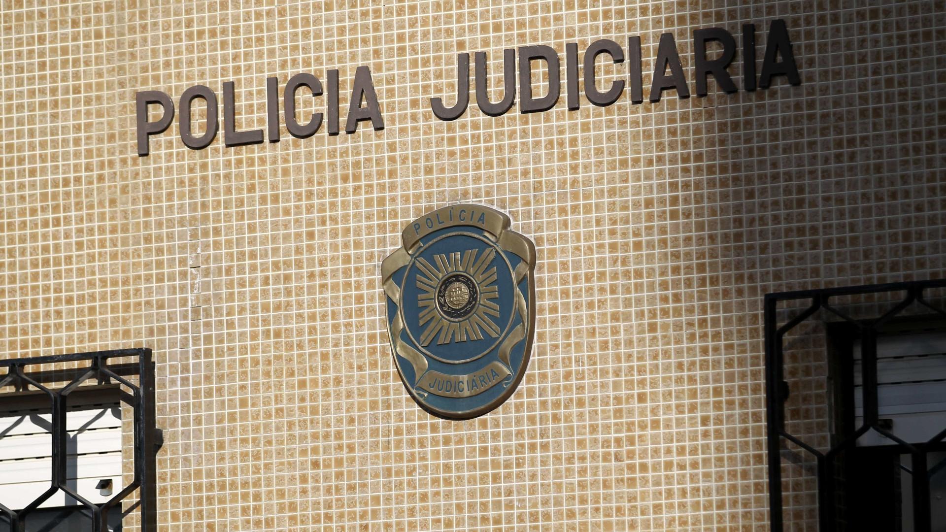 Polícia Judiciária detém suspeito de traficar veículos