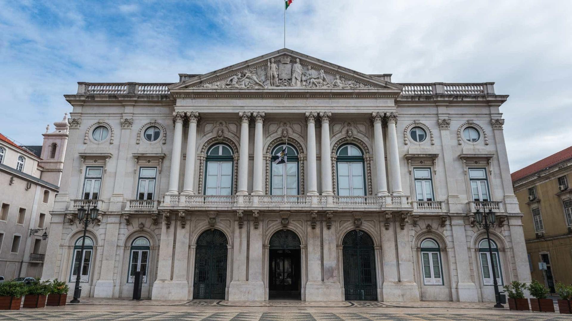 Lisboa discute acordo que prevê permuta de terrenos com imobiliária