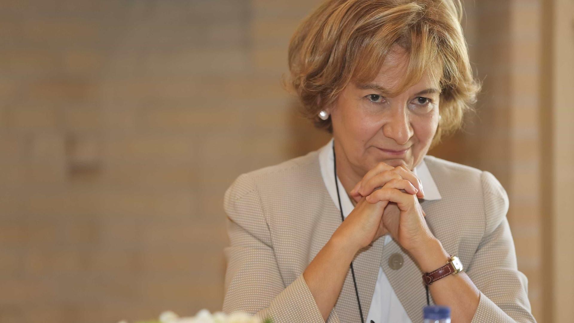 Governo: Foco de Portugal esteve na cooperação com os PALOP