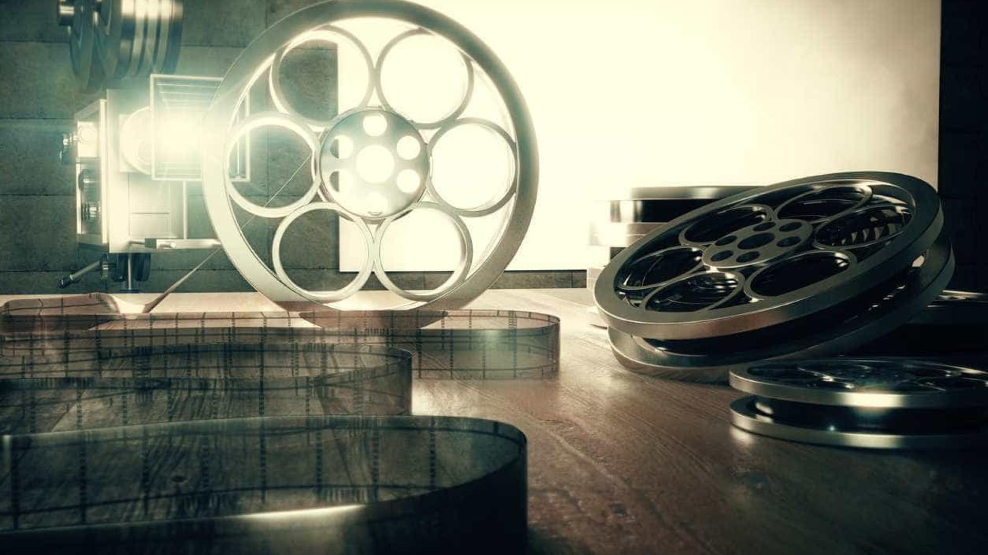 Cinemateca Júnior celebra hoje décimo aniversário