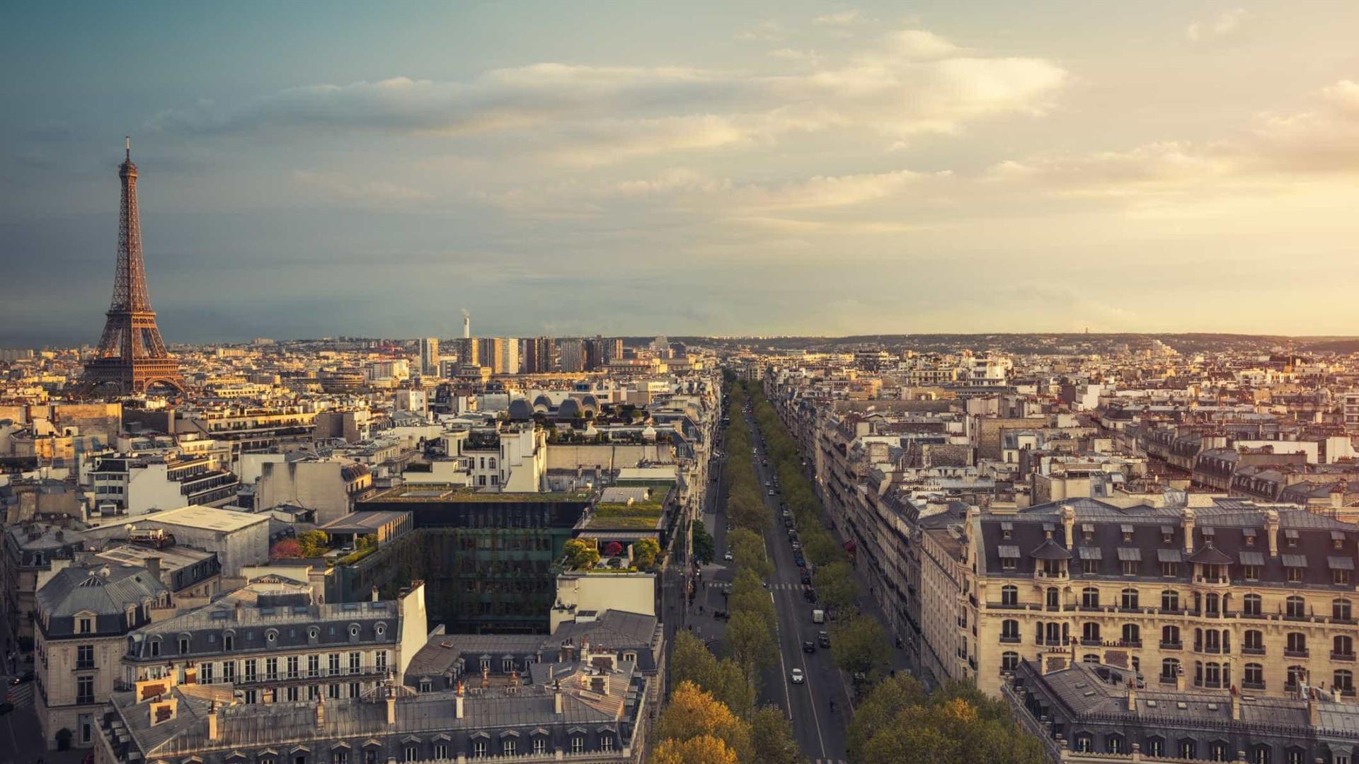 """Portugueses querem impor """"a primeira 'Phygital Concept' em Paris"""