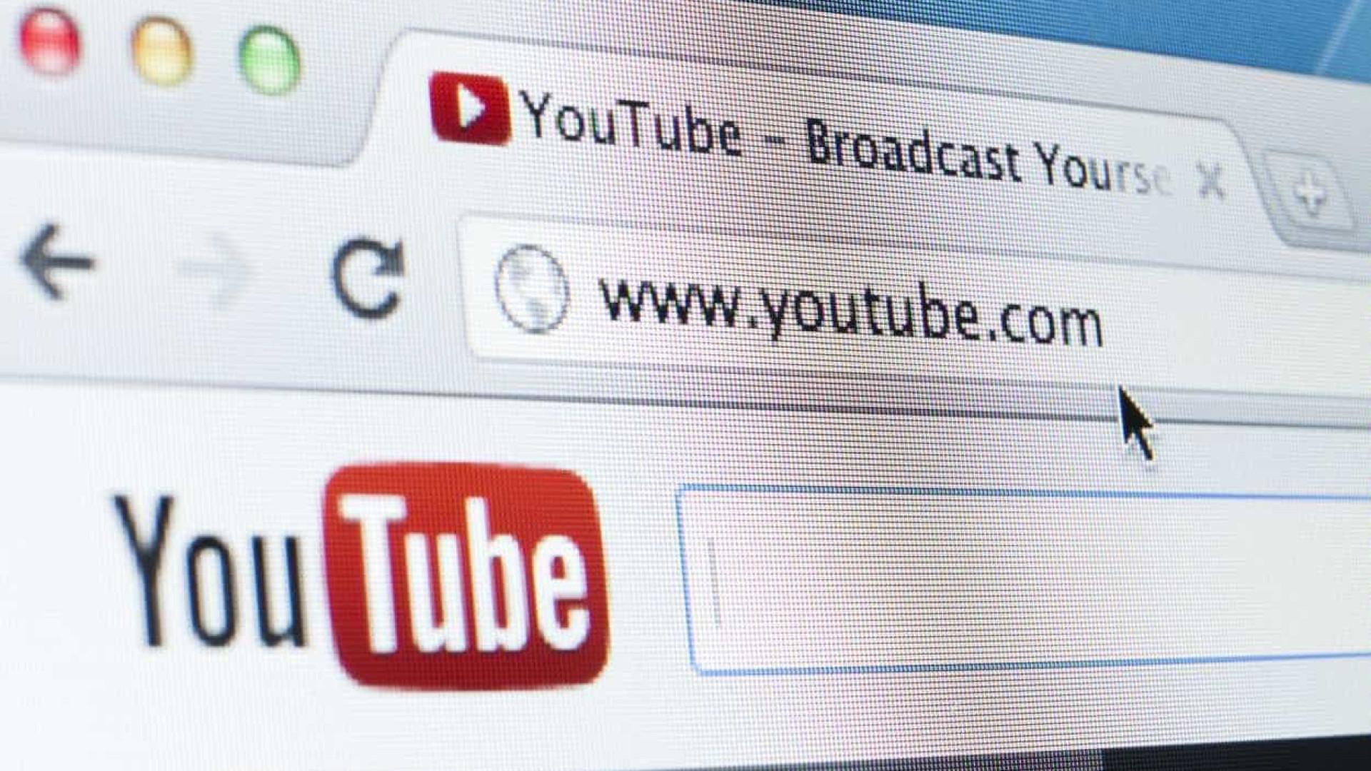 YouTube censura conteúdos relacionados com comunidade LGBT