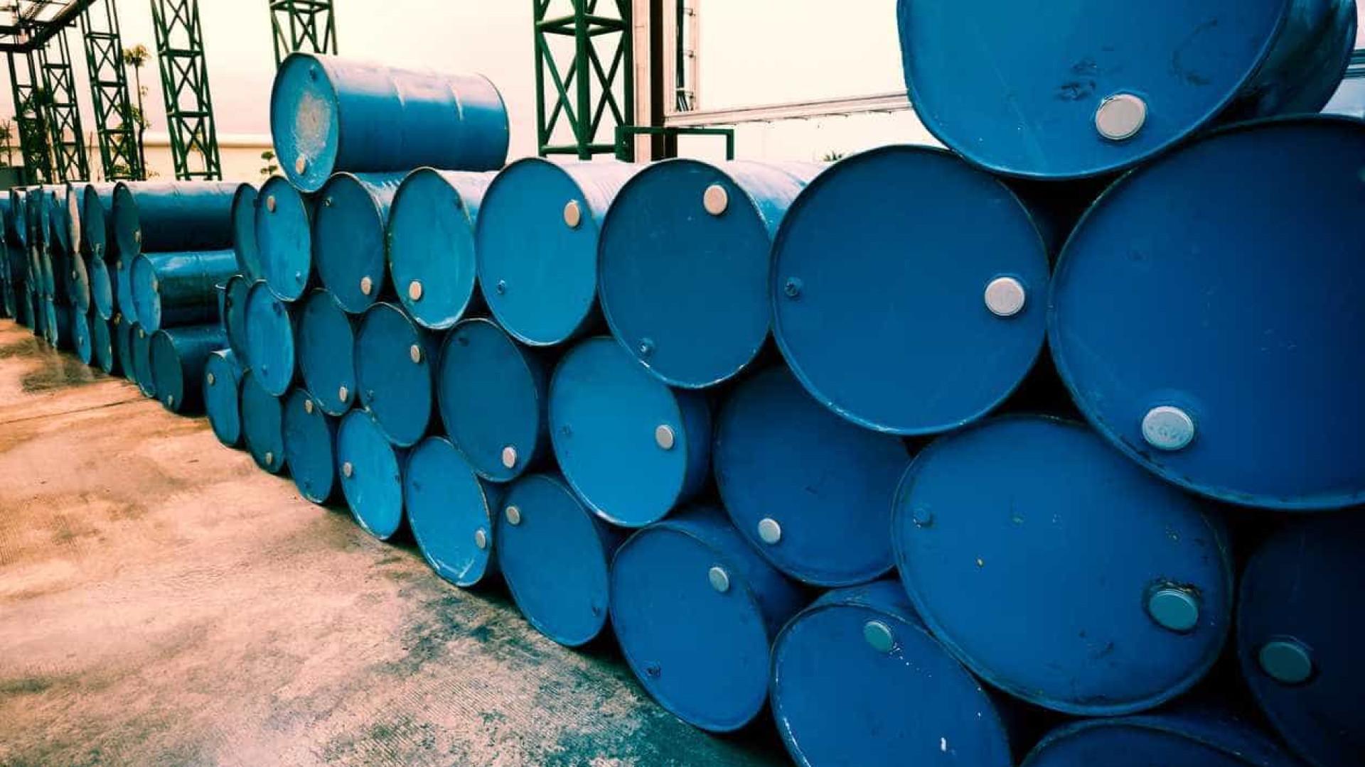 Produção de petróleo no Brasil aumenta em maio